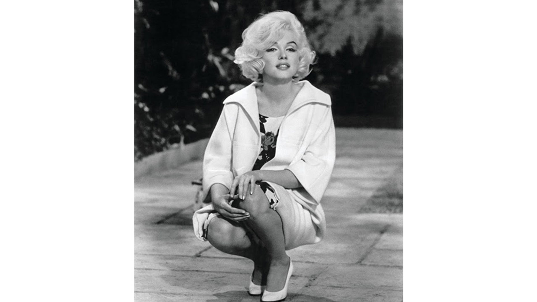 Marilyn Monroe's Jewish prayer book is now up sale.