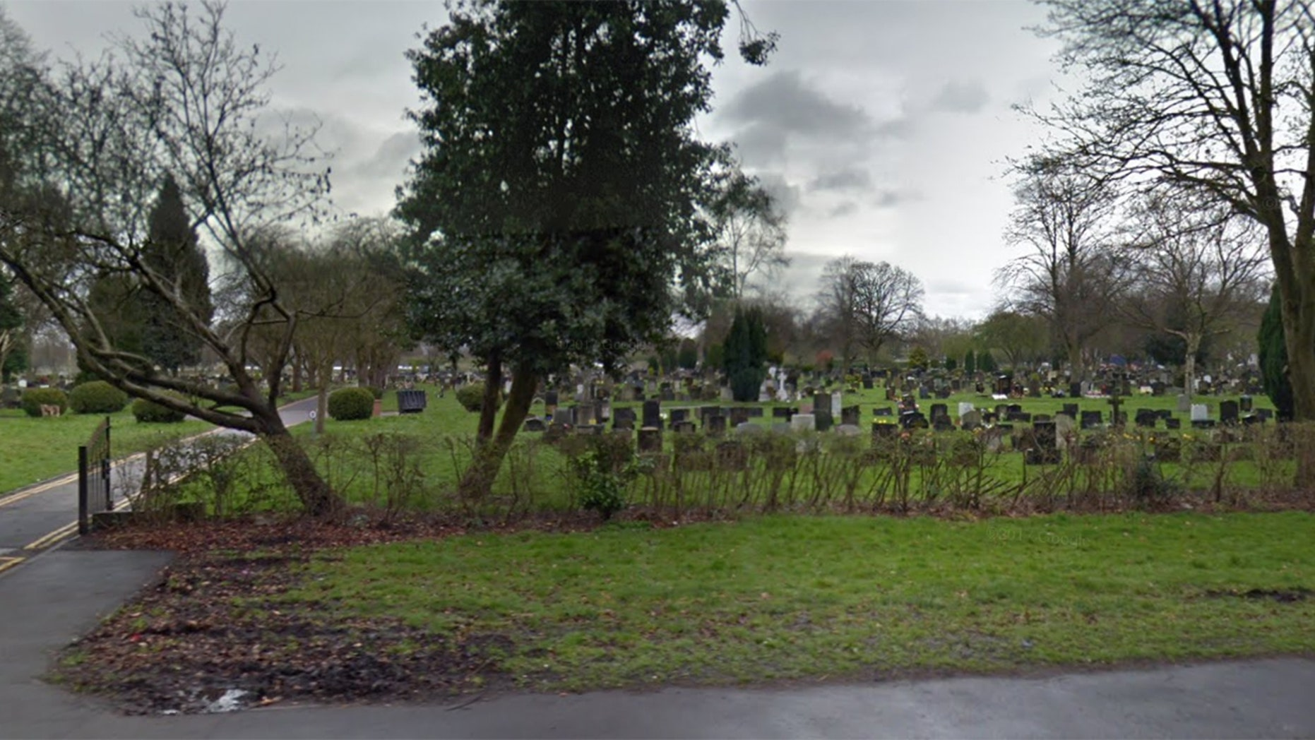 A father said he has been mourning for his daughter at the wrong grave for 30 years at Southern Cemetery in Manchester.