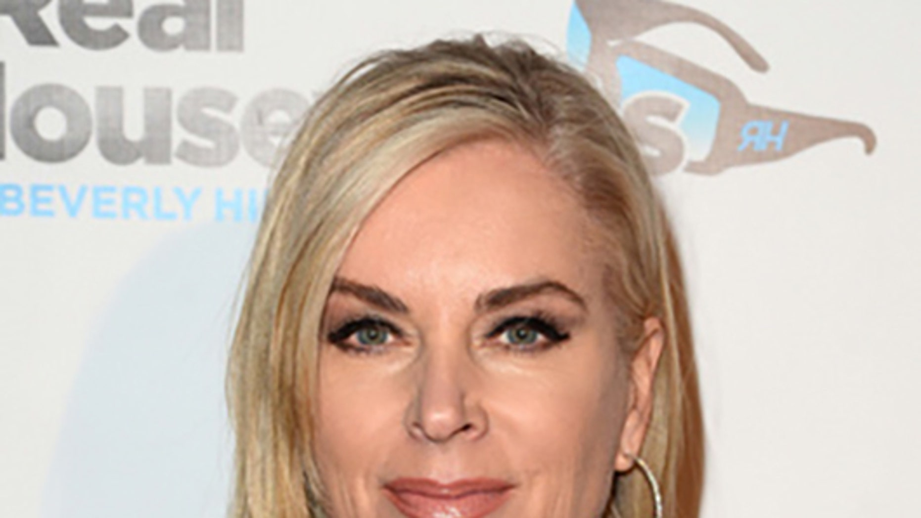 """The Young and the Restless"" actress Eileen Davidson is leaving daytime drama once more."
