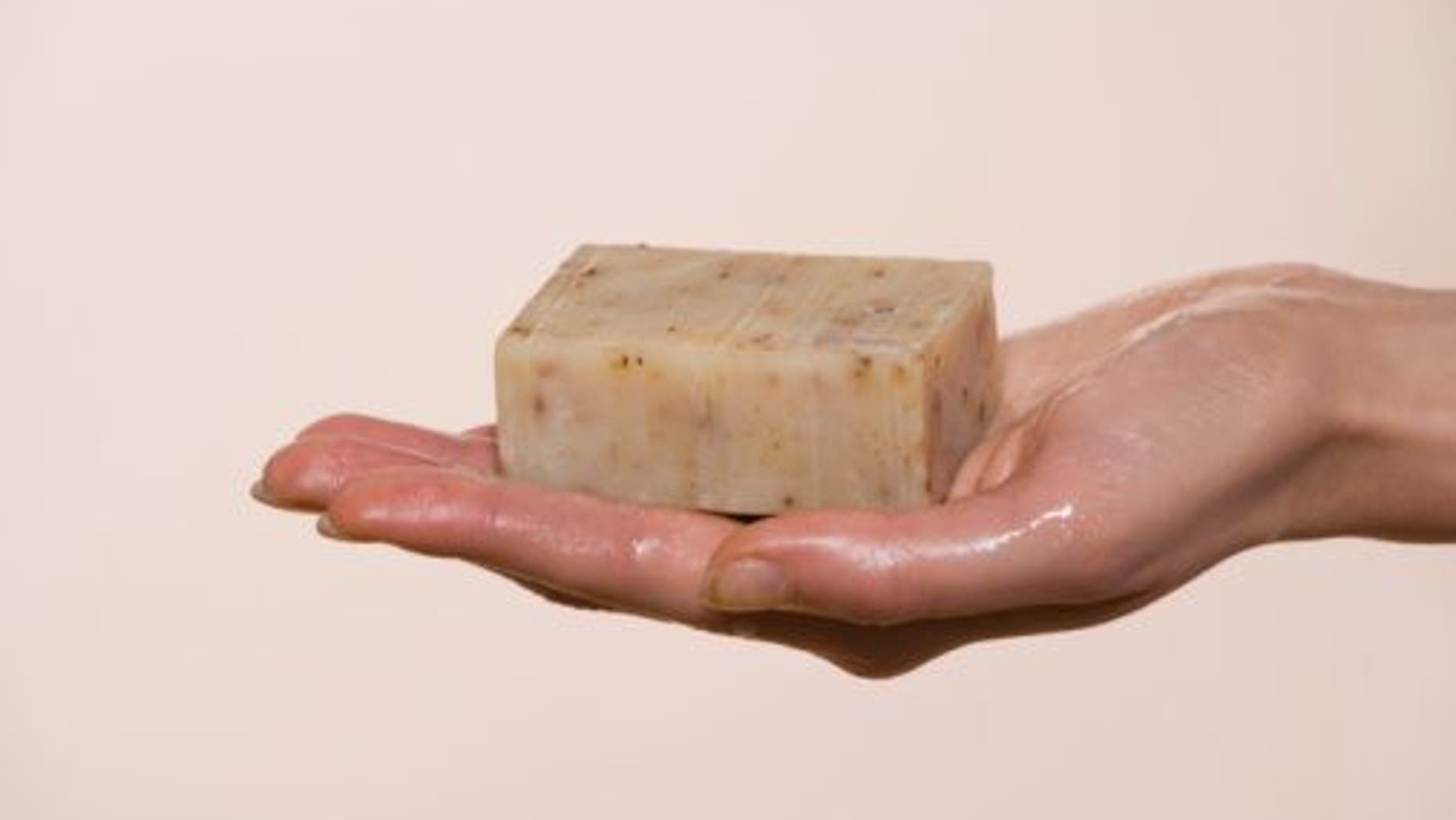 A new program save used hotel soap and recycles it for people who need it.