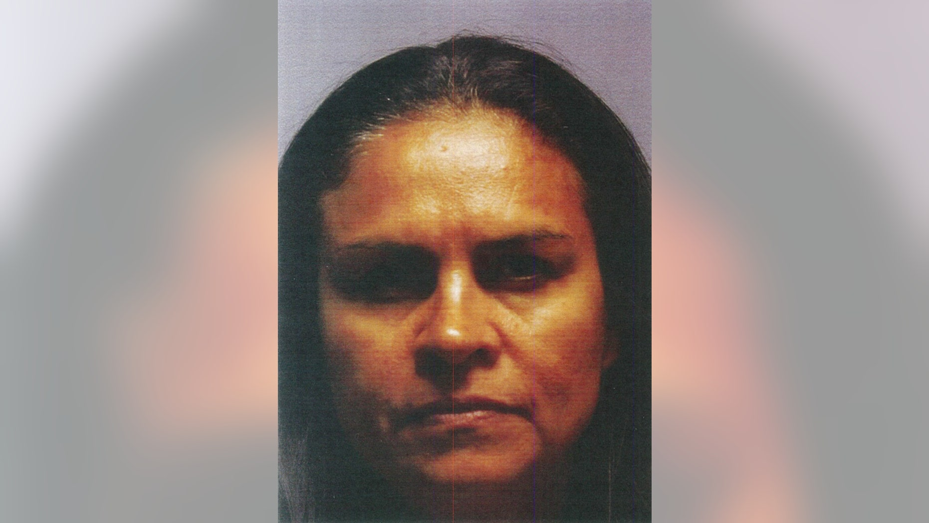 """This undated photo provided by the Balch Springs, Texas, Police Department shows Araceli Meza. Meza, who operated a church at her suburban Dallas home, has been arrested for allegedly helping starve a 2-year-old boy to rid him of a """"demon,"""" then holding a resurrection ceremony shortly after he died to try to revive him, investigators said Tuesday, April 14, 2015. Meza was charged Monday with injury to a child causing serious bodily injury by omission. (Balch Springs Police Department via AP)"""