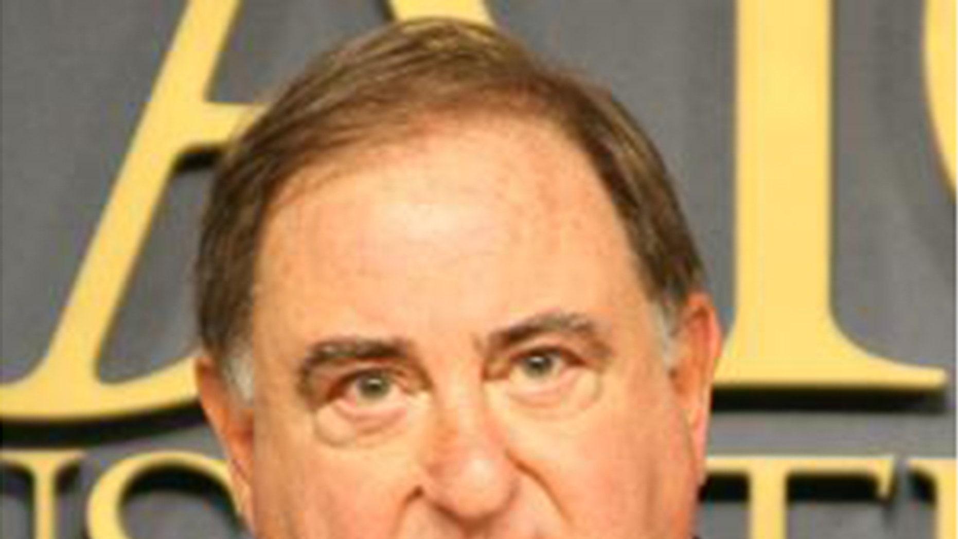 Professor Stefan Halper is at the center of a Pentagon whisteblower complaint, documents show.