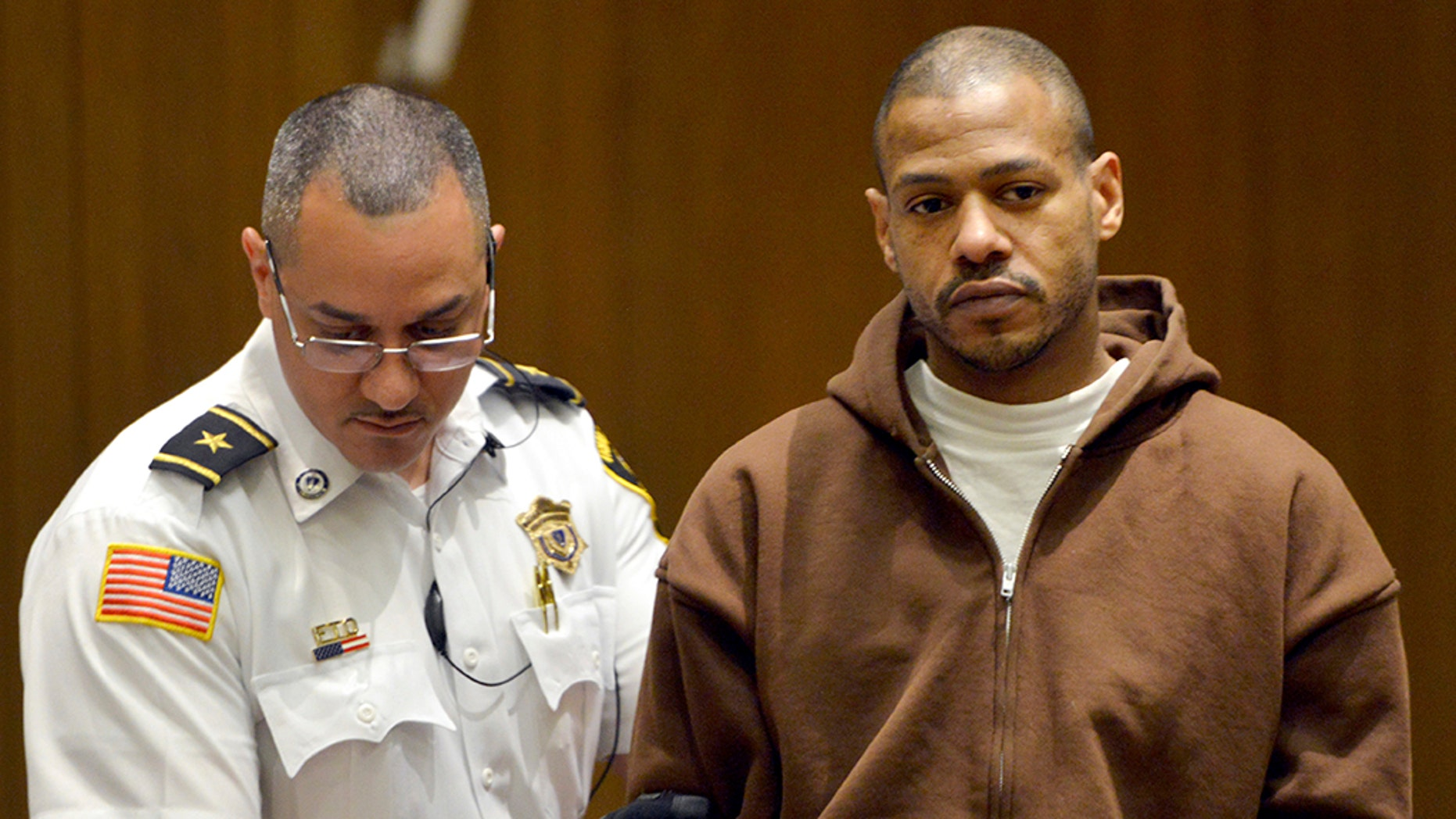 Massachusetts man indicted on murder charges after women's bodies