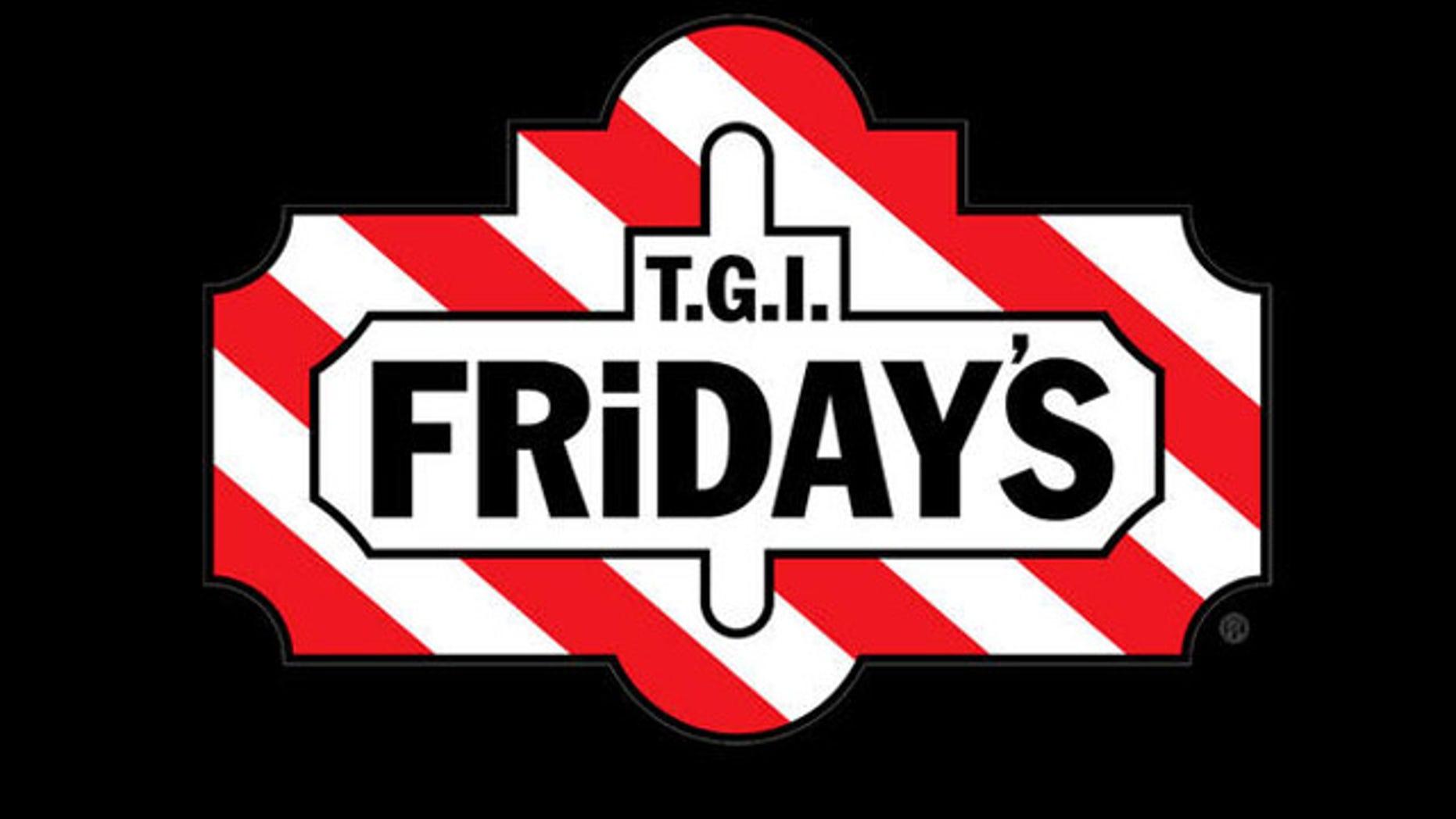 T.G.I. Fridays logo