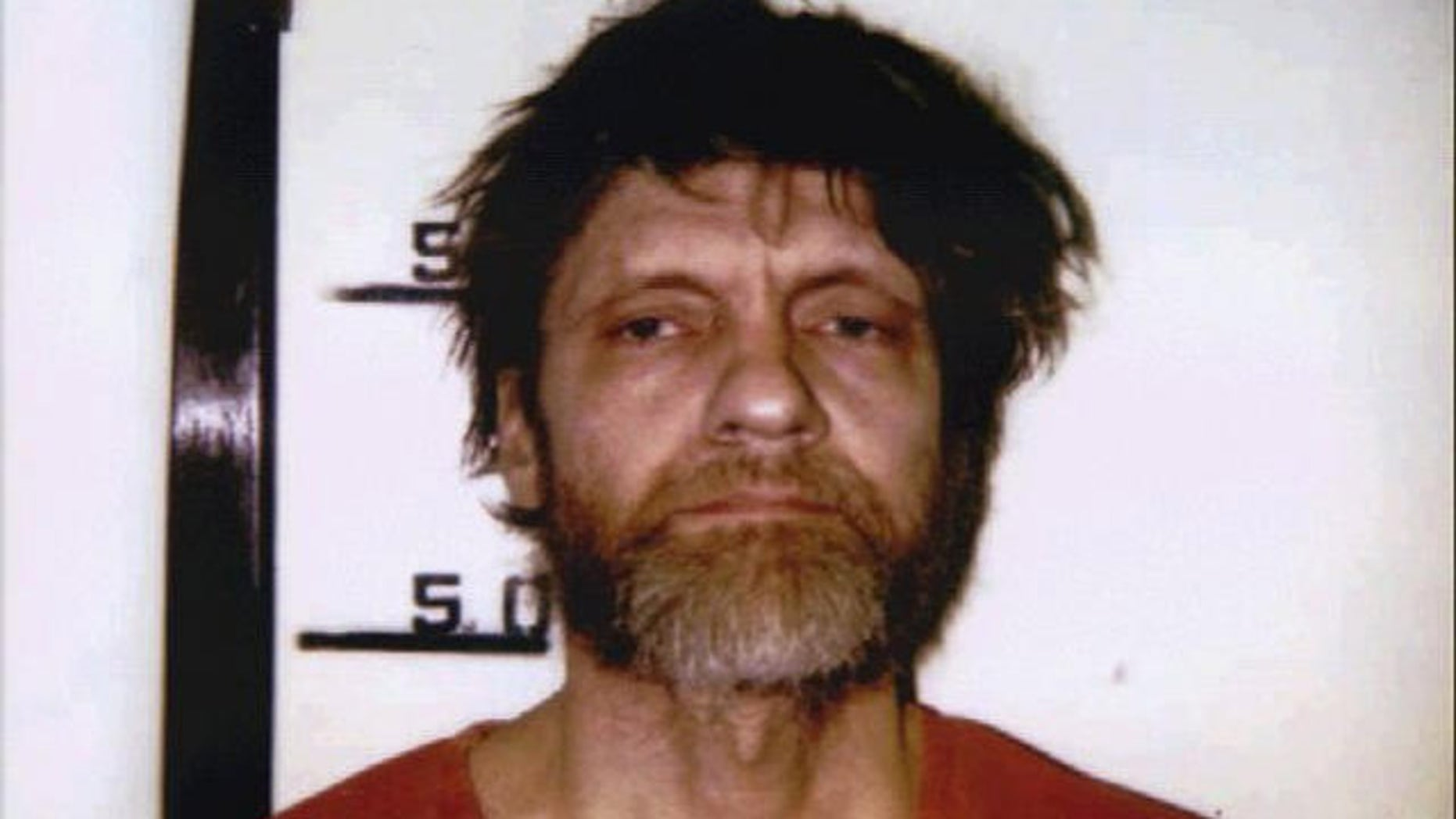 Unabomber Ted Kaczynski is serving a life sentence after pleading guilty in 1998 to setting 16 explosions that killed three people (AP).