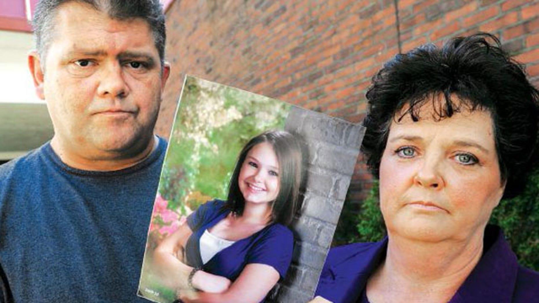 Teen girls' murder plot shocks West Virginia town | Fox News