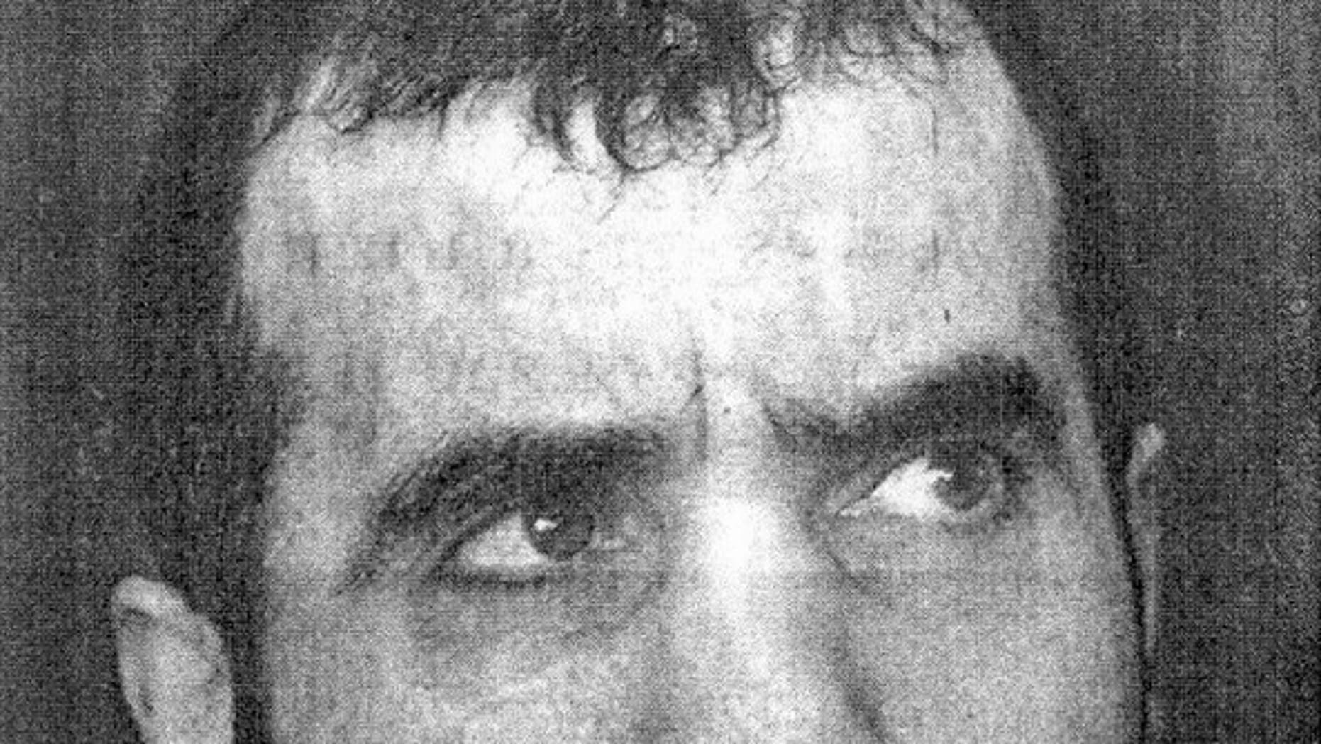This undated image provided by the FBI shows Fawzi Ayoub. His name appears on the FBI's Most Wanted Terrorist list, but reports from Lebanon said he was killed in Syrian fighting in May 2014. The FBI said Tuesday, June 10, 2014, that it was investigating the reports of Ayoub's death.  (AP Photo/FBI)