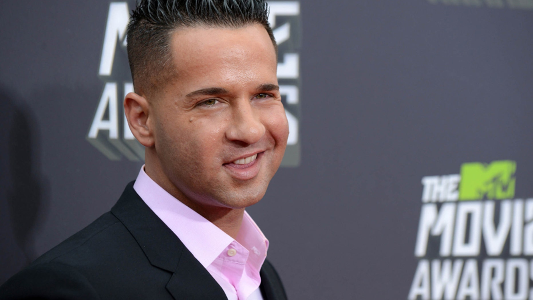 """MTV reality star Mike """"The Situation"""" Sorrentino will face sentencing for his tax evasion case in the fall."""