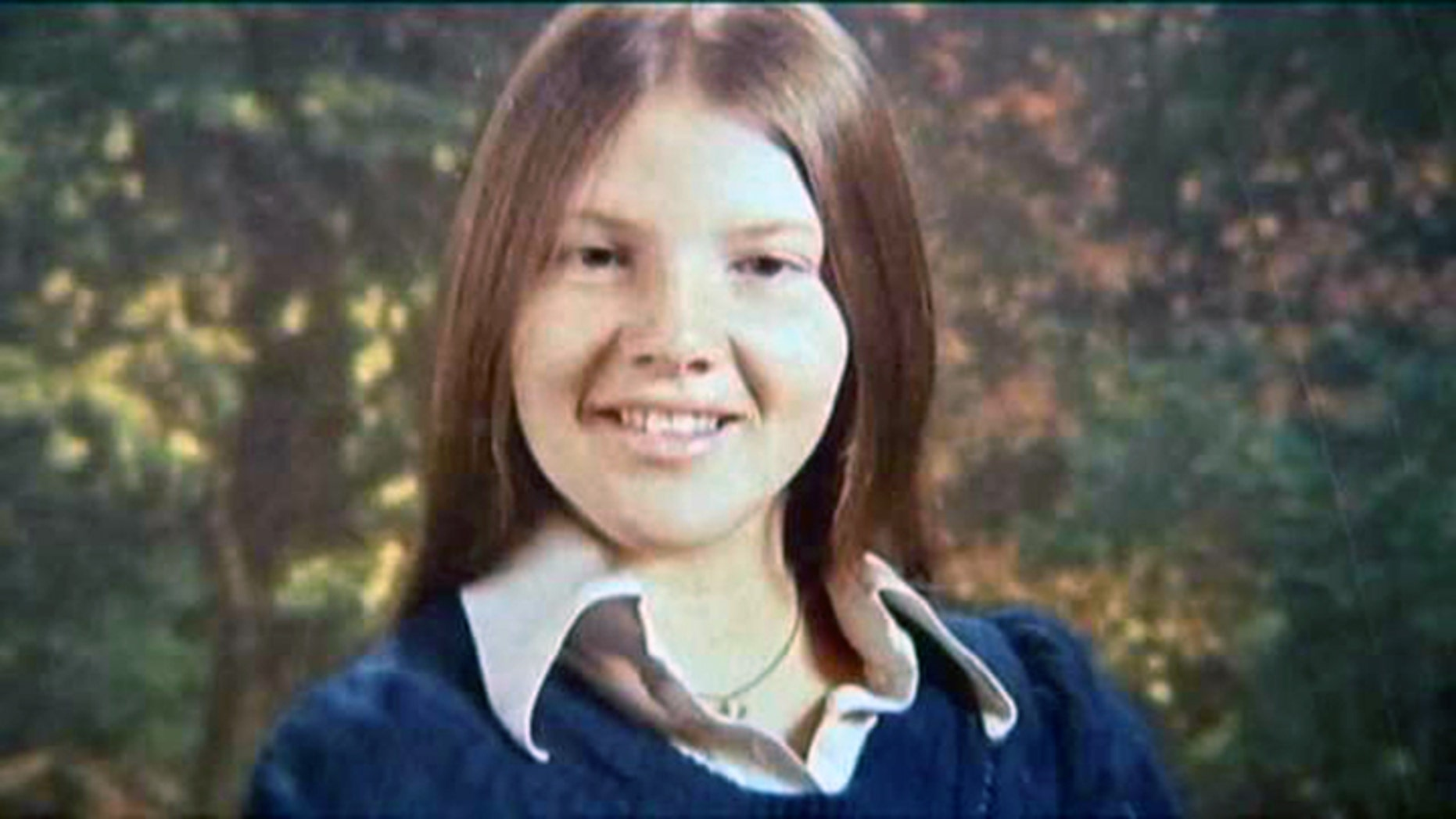 Theresa Corley was just 19 when she was raped and strangled in Bellingham.