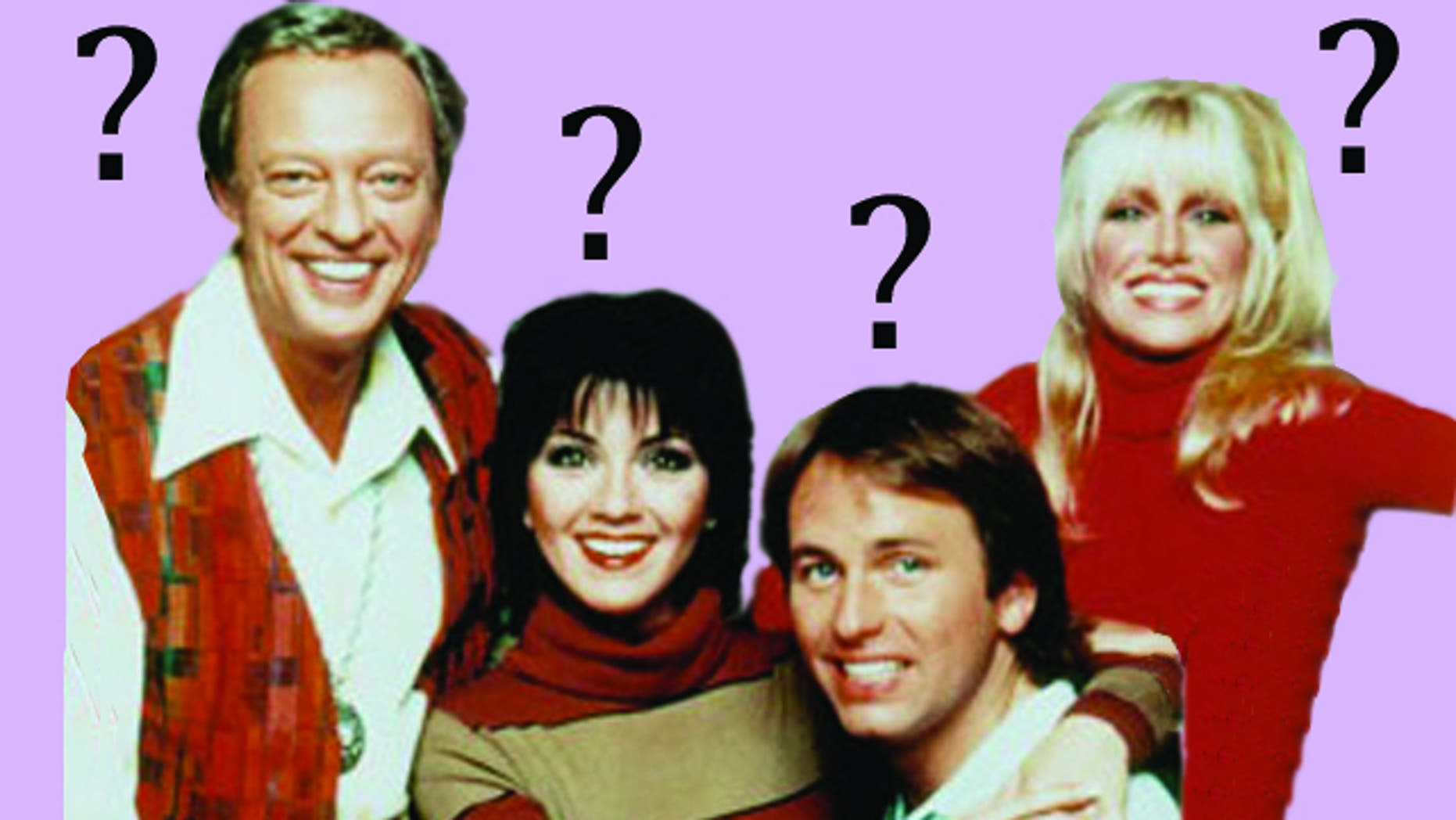 Three's Company' and Other Classic TV Shows on Antenna TV for Free