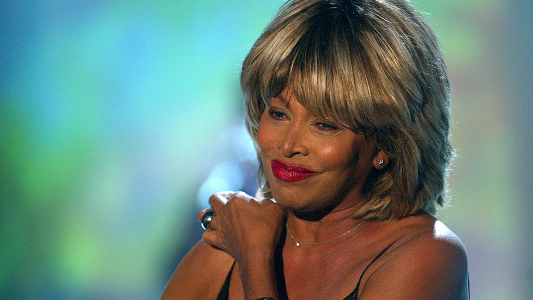Tina Turner admitted she tried to commit suicide during her marriage to Ike Turner.