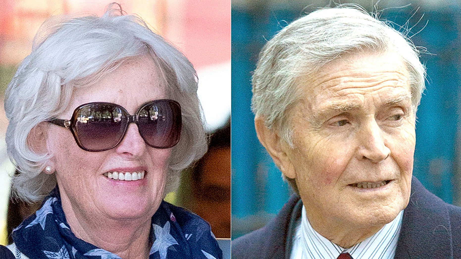 Tini Owens, 68, is fighting get divorced from her husband, High Owens, 60.