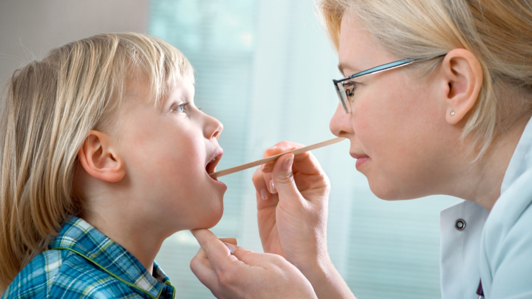 What every mom needs to know about tonsil surgery | Fox News