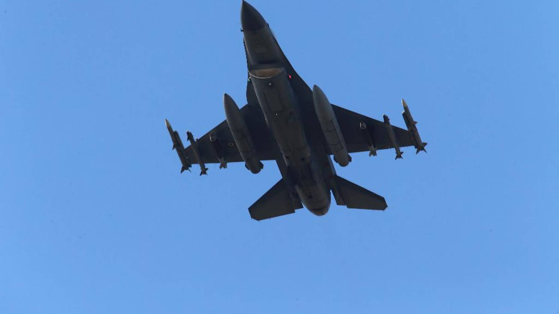 Coalition forces have pounded ISIS targets in Syria and Iraq in recent days.