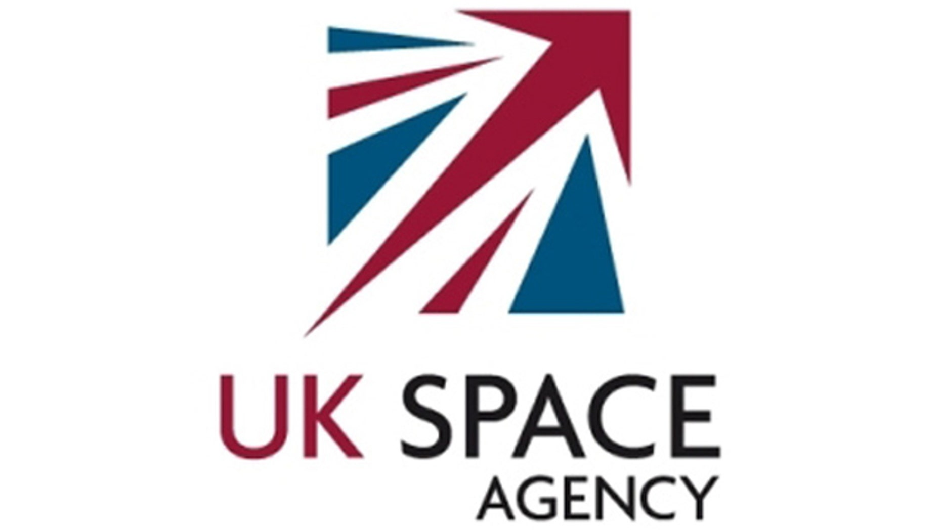 The logo for the new UK Space Agency launched by the United Kingdom on March 23, 2010.