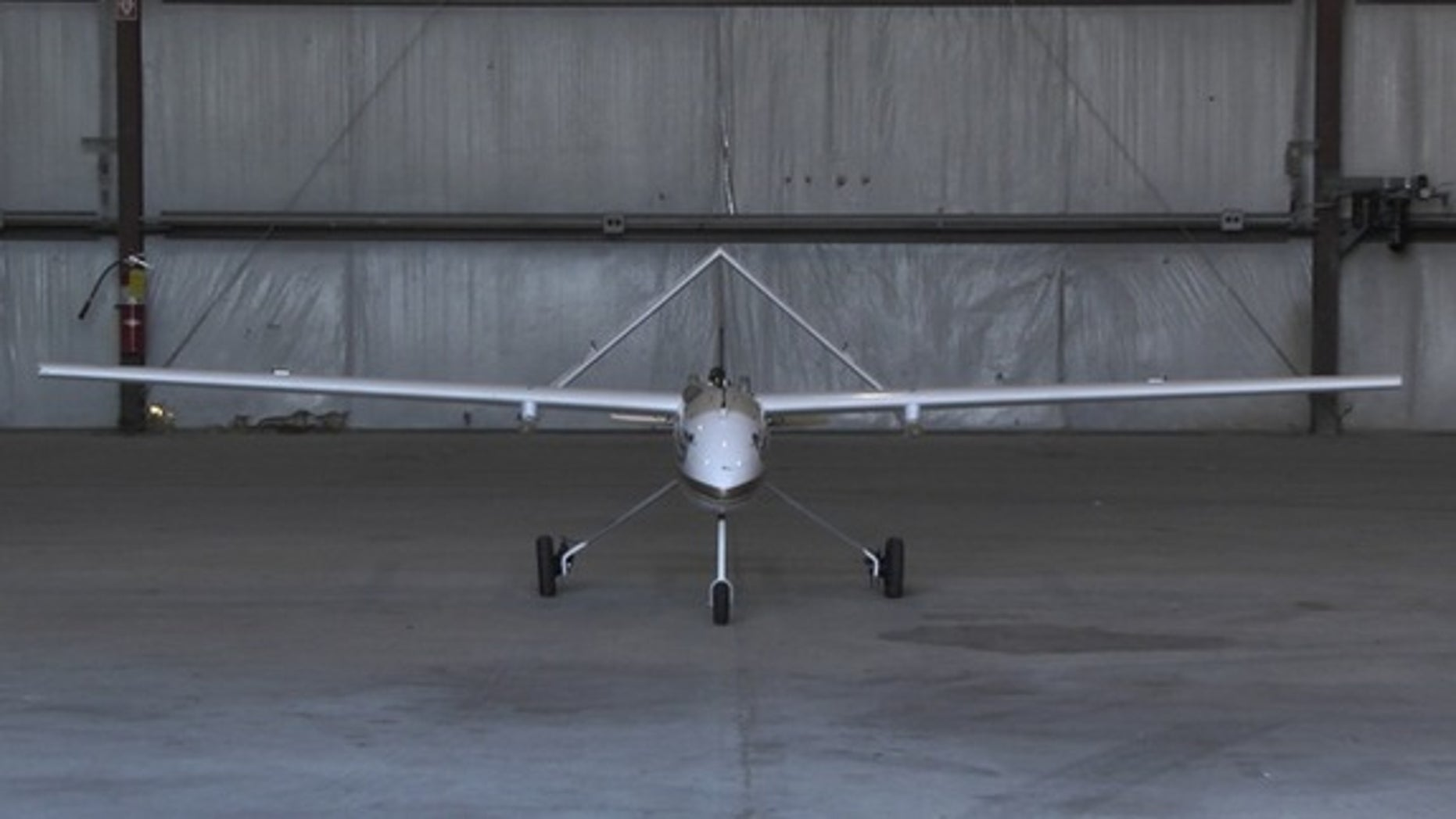 Scientists are developing cybersecurity systems to protect military drones from being hacked.