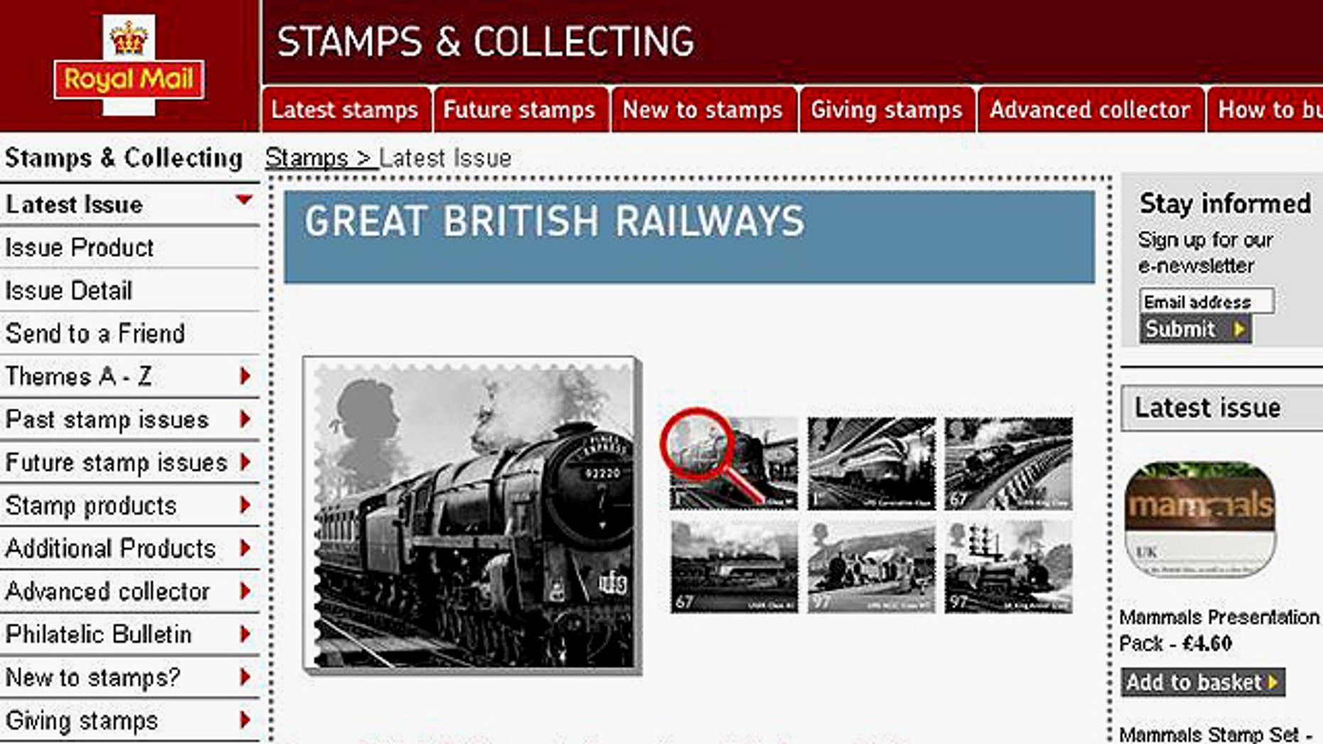 """New """"smart stamps"""" from London's Royal Mail have hidden barcodes, that certain smartphones can decode to unlock special videos or other online content."""