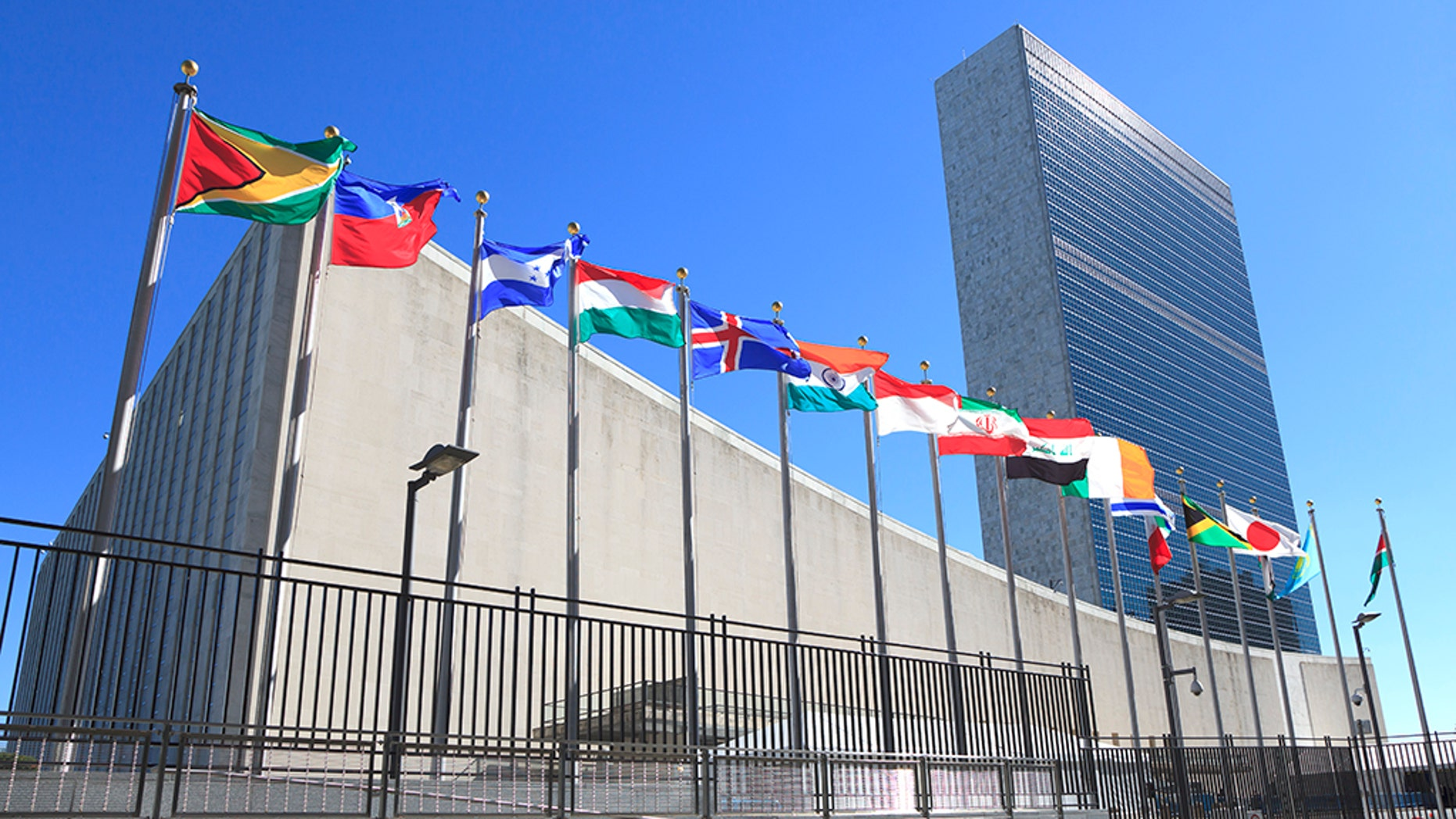"""The United Nations said Tuesday that it received 54 allegations of sexual abuse and exploitation in the first three months of 2018 involving the entire U.N. system and non-governmental groups implementing U.N. programs. The U.N. has said that """"combating this scourge, and helping and empowering those who have been scarred by these egregious acts, continue to be key priorities."""" (iStock)"""