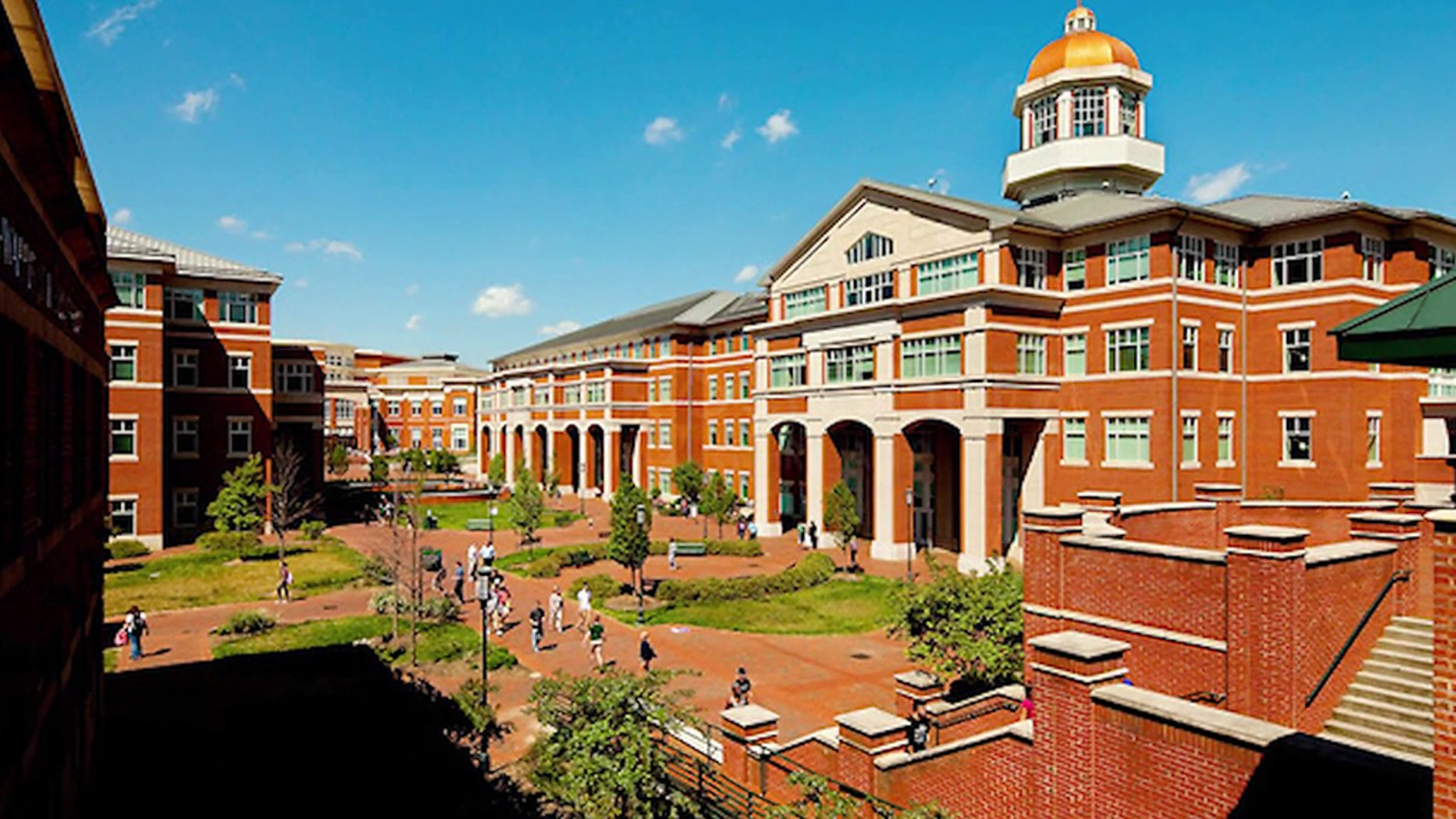 Unc Charlotte Offers Space For White Students Staff To Work Toward