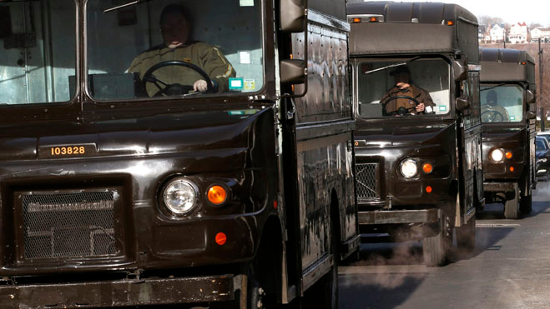 UPS To Fire 250 Queens Workers For Protesting One Employee