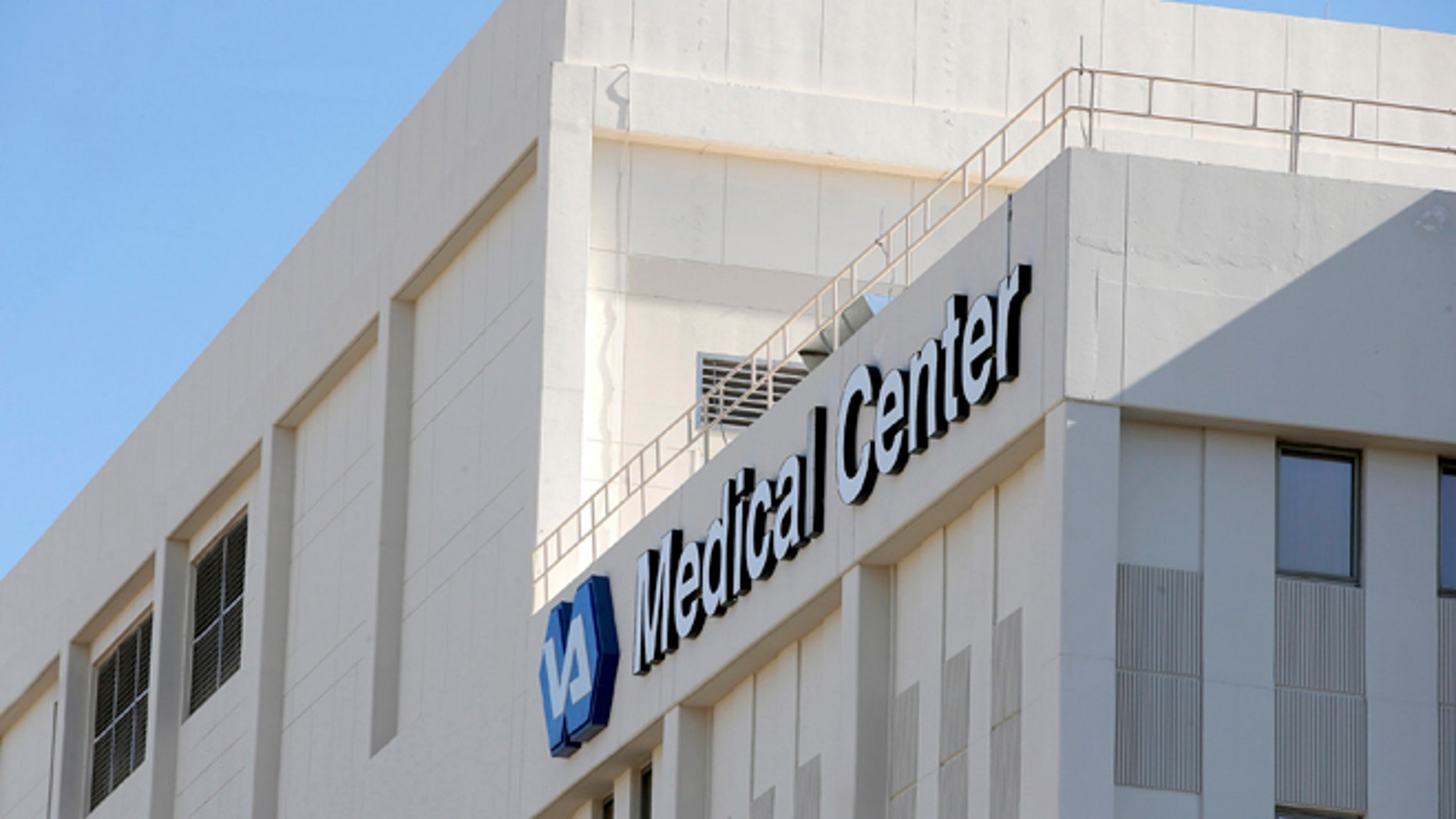 Problems keep piling up for Veterans Affairs Department