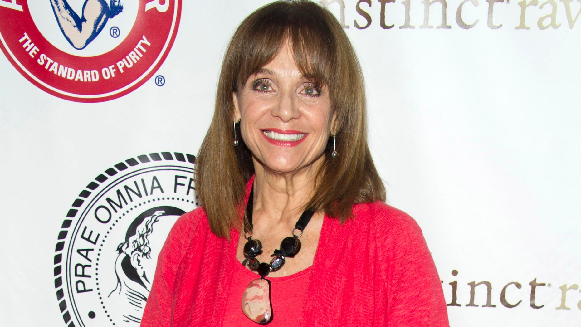 This May, 16, 2012 file photo shows actress Valerie Harper at the Friars Club Roast of Betty White in New York. (AP Photo/Charles Sykes, File)