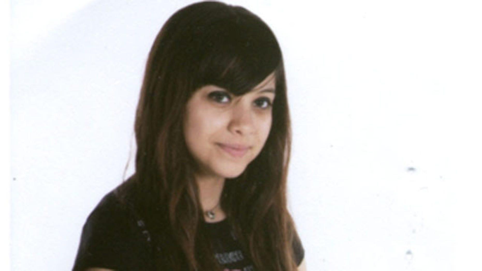 Karina Valencia