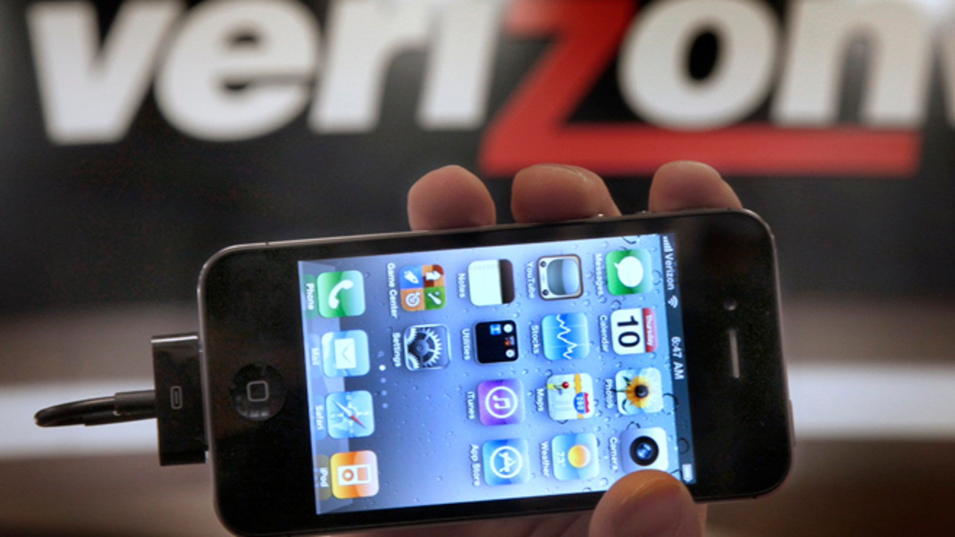 Verizon Wireless said it has essentially finished upgrading its network, as the race to provide speedy wireless service heats up.
