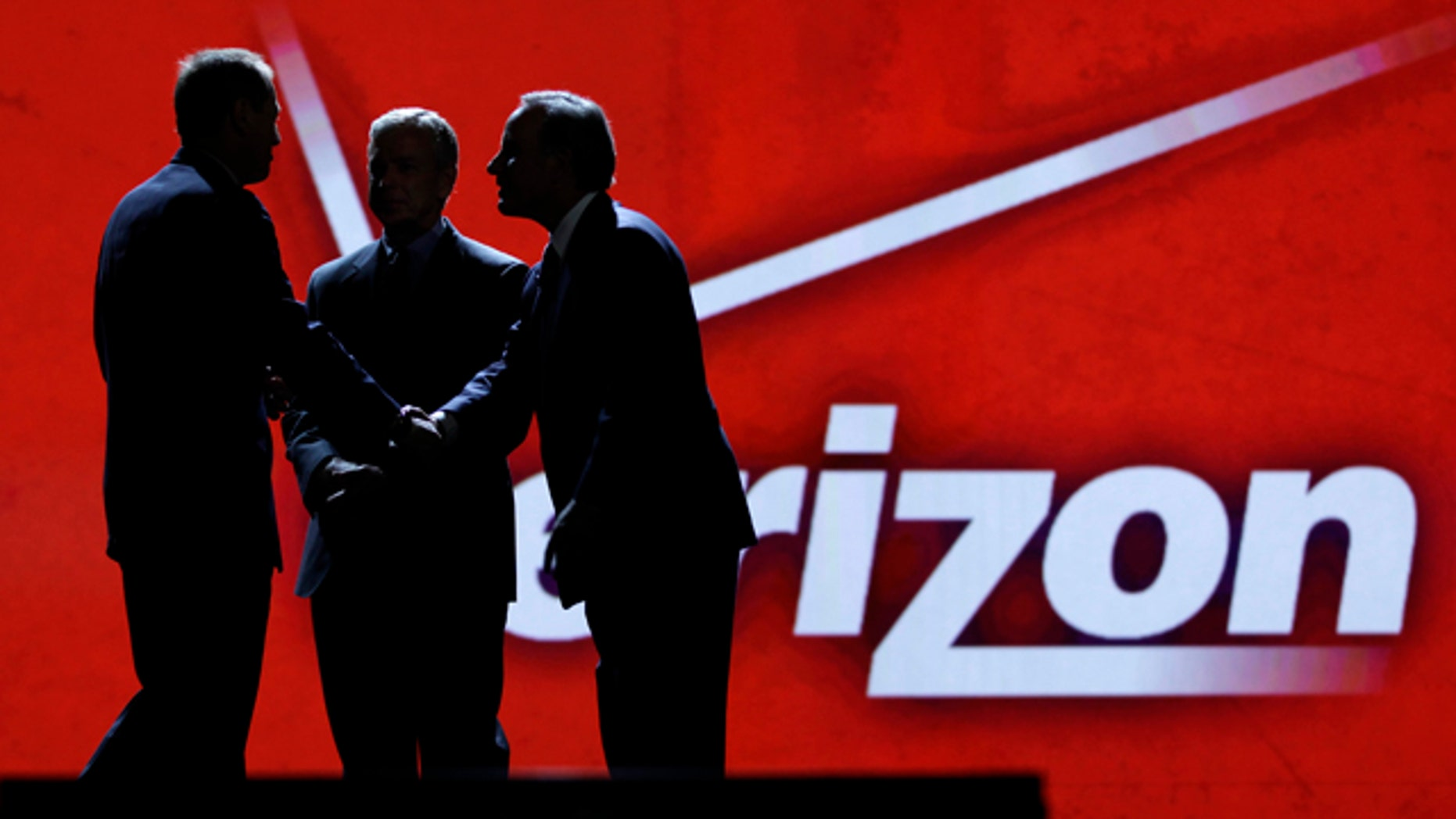 The tech industry awaits a likely Verizon iPhone announcement on Tuesday, Jan. 11.