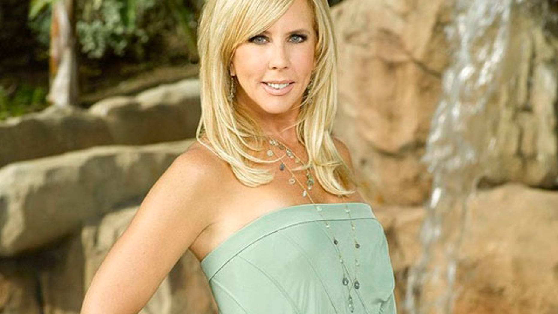 Leaked:Vicki Gunvalson Nude