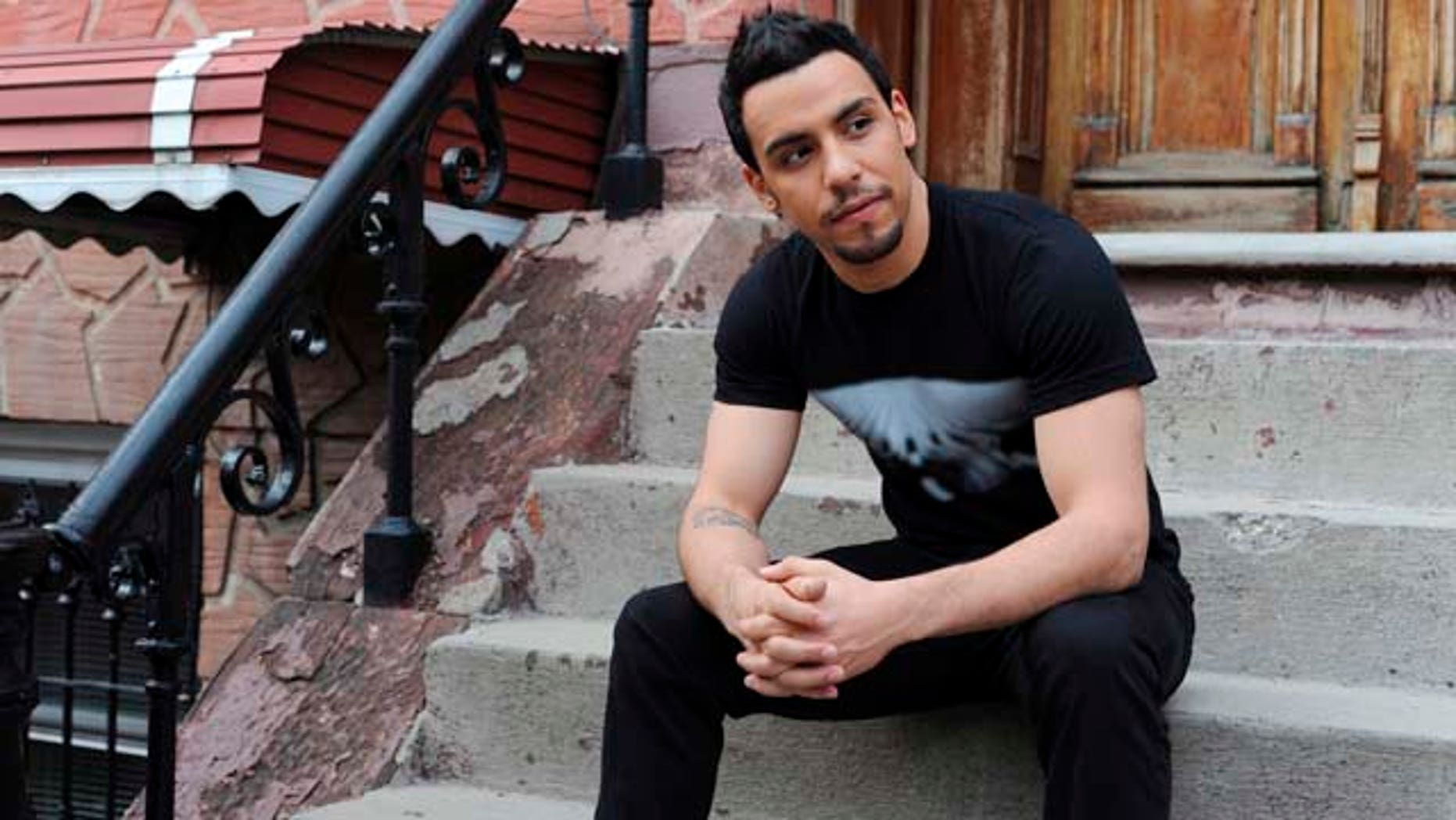 """Sept. 30, 2011: Victor Rasuk returns as Cam in the second season of HBO's """"How to Make it in America"""" debuting Sunday Oct. 2, 2011."""