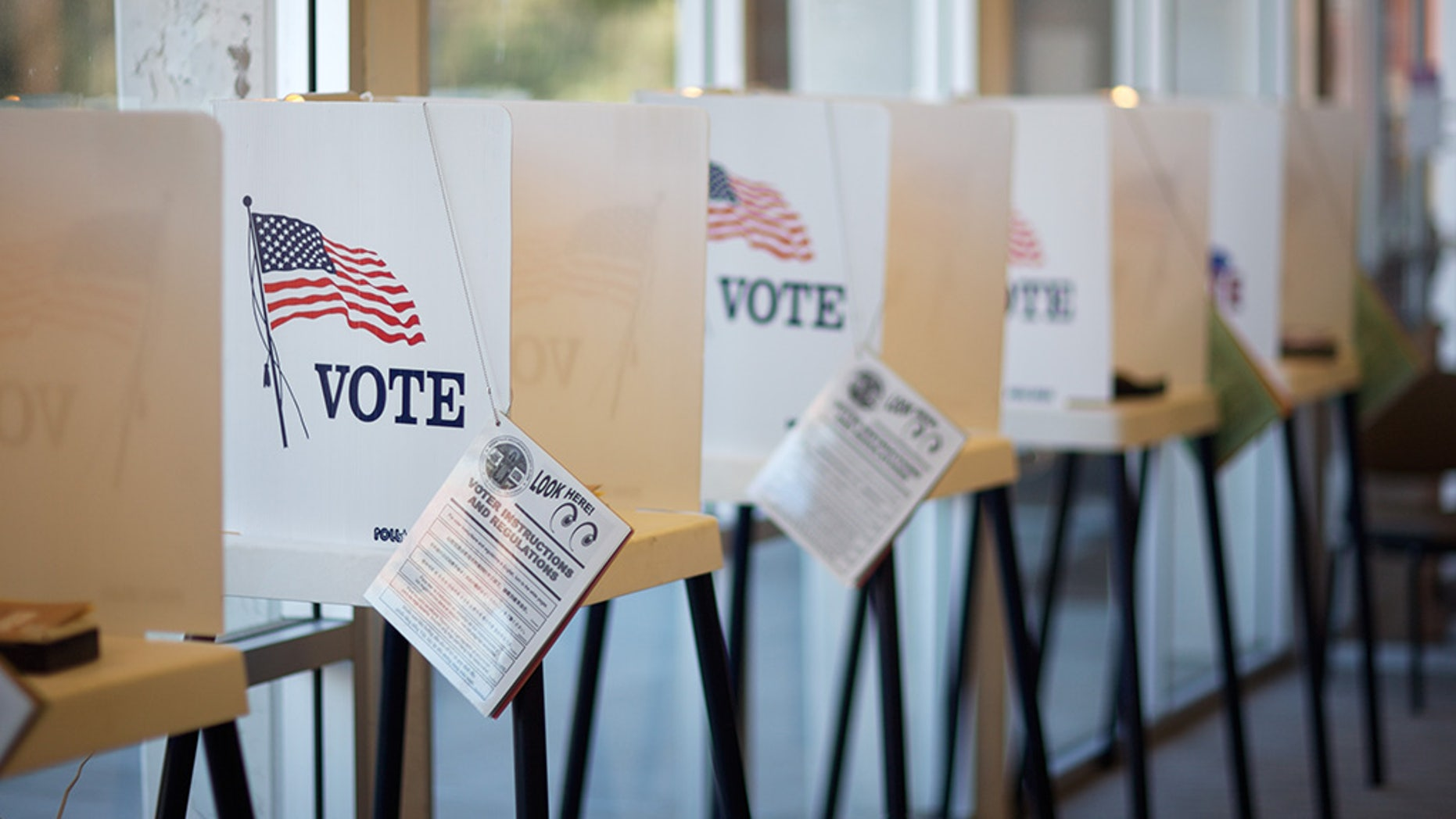 """Millennials may sit out the U.S. midterm elections as a new survey found that only 28 percent of young adults ages 18-29 said they are """"absolutely certain"""" of voting in November."""