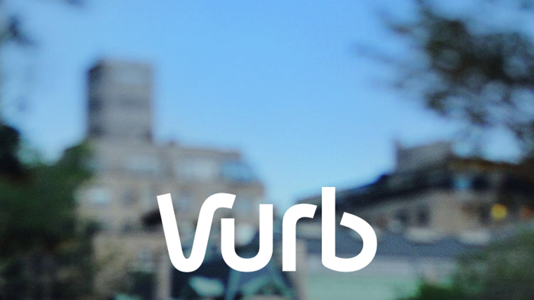 Vurb screenshot.