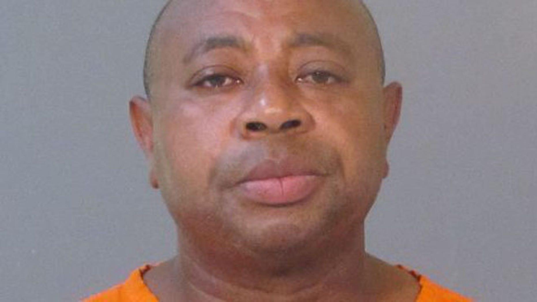 Woodrow Karey, Jr. is being held on $1 million bond in the shooting death of a preacher.