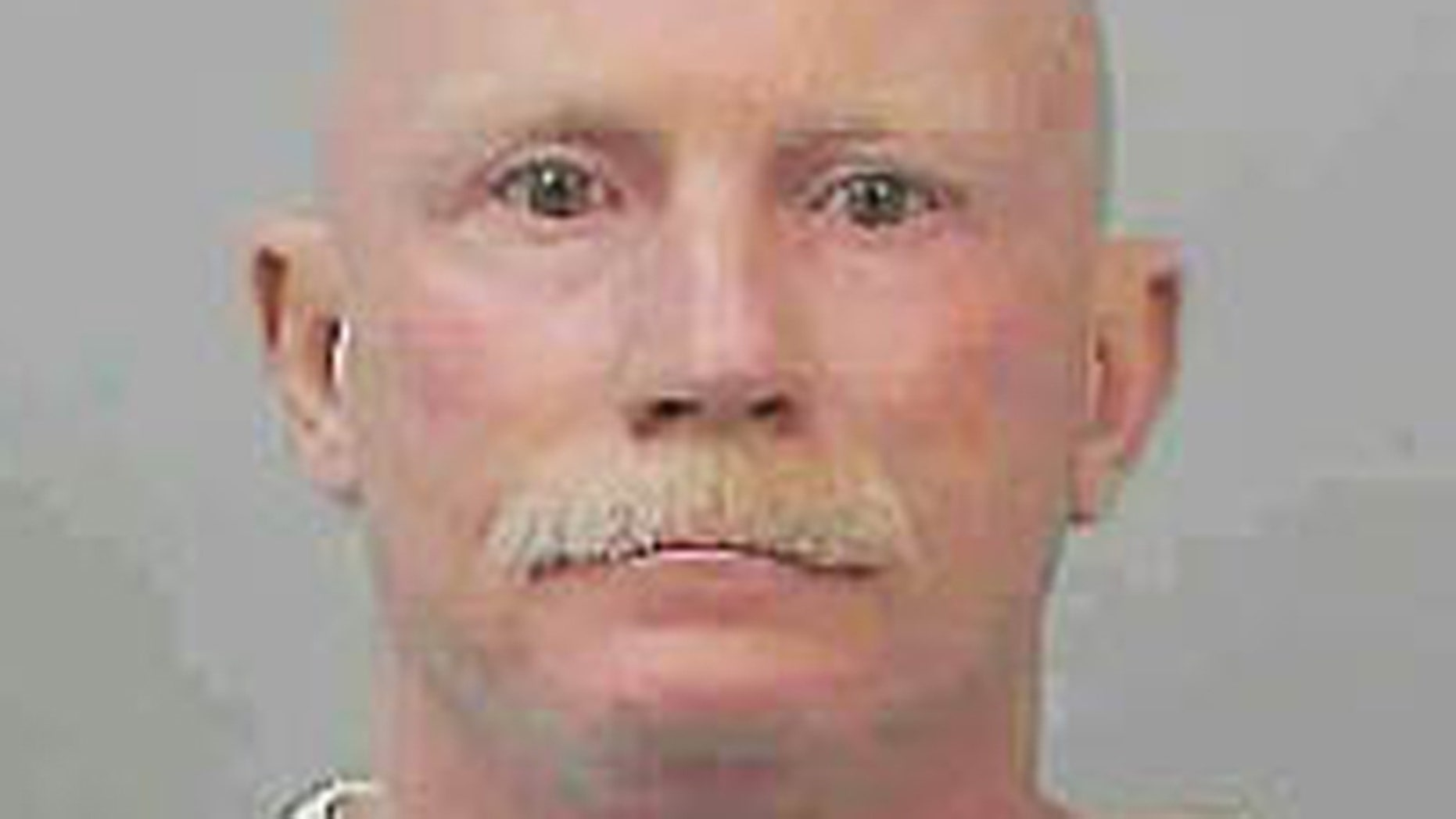 Police identified the suspect in a Walnut Creek, Calif., burglary as as 51-year-old James Murdaugh.