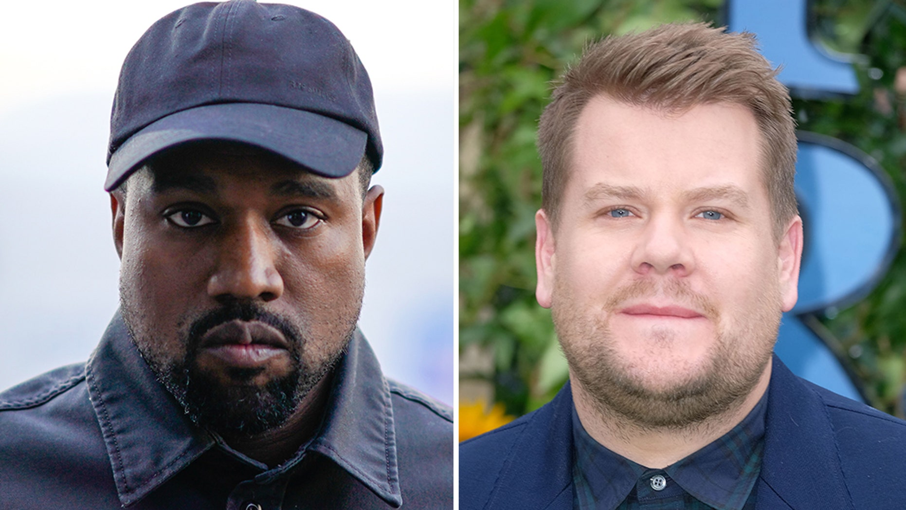 Kanye West canceled a 'Carpool Karaoke' appearance, costing James Corden's 'The Late Late Show' $45G.