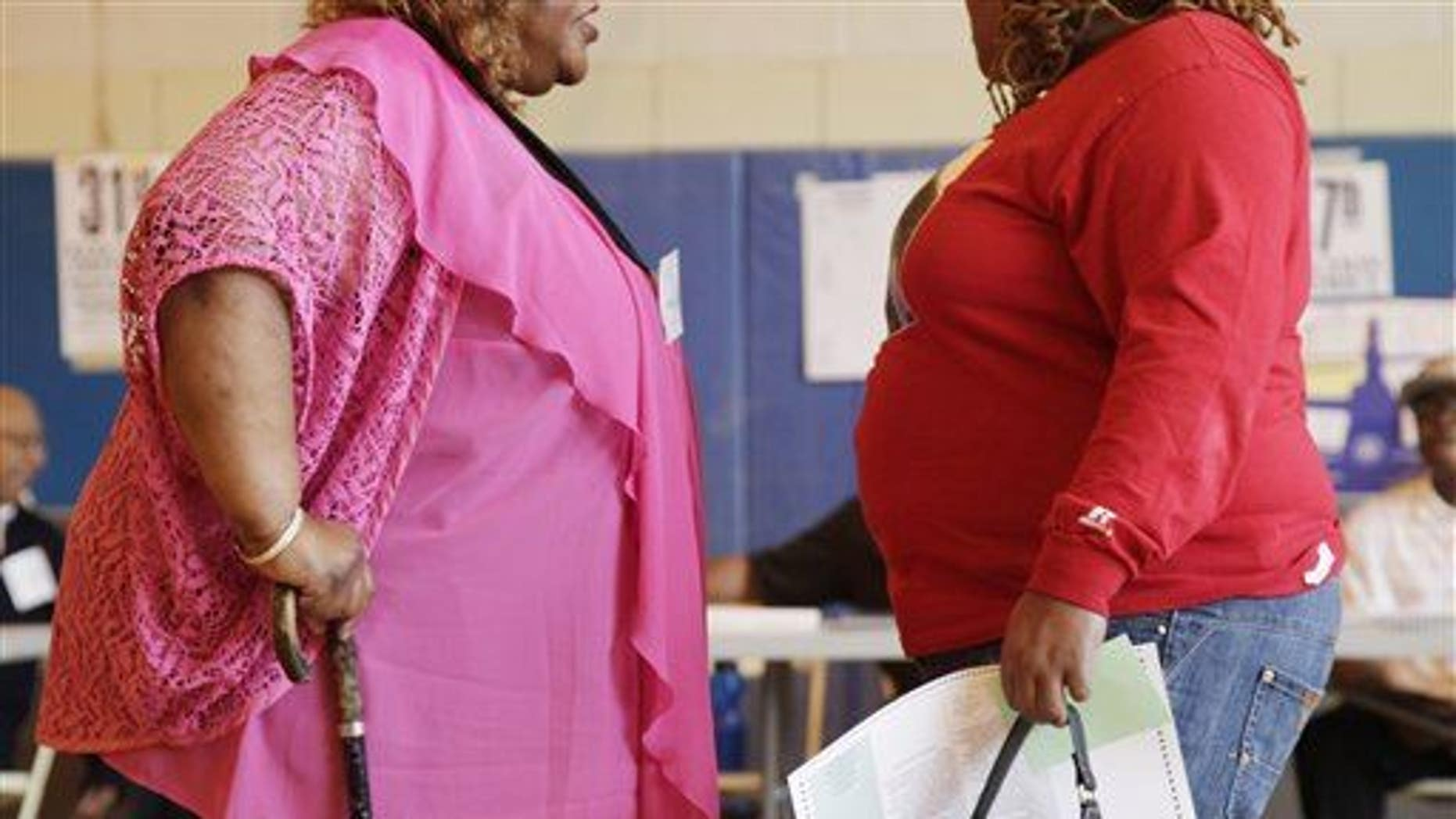 Women may not fully benefit from obesity medication, says study.