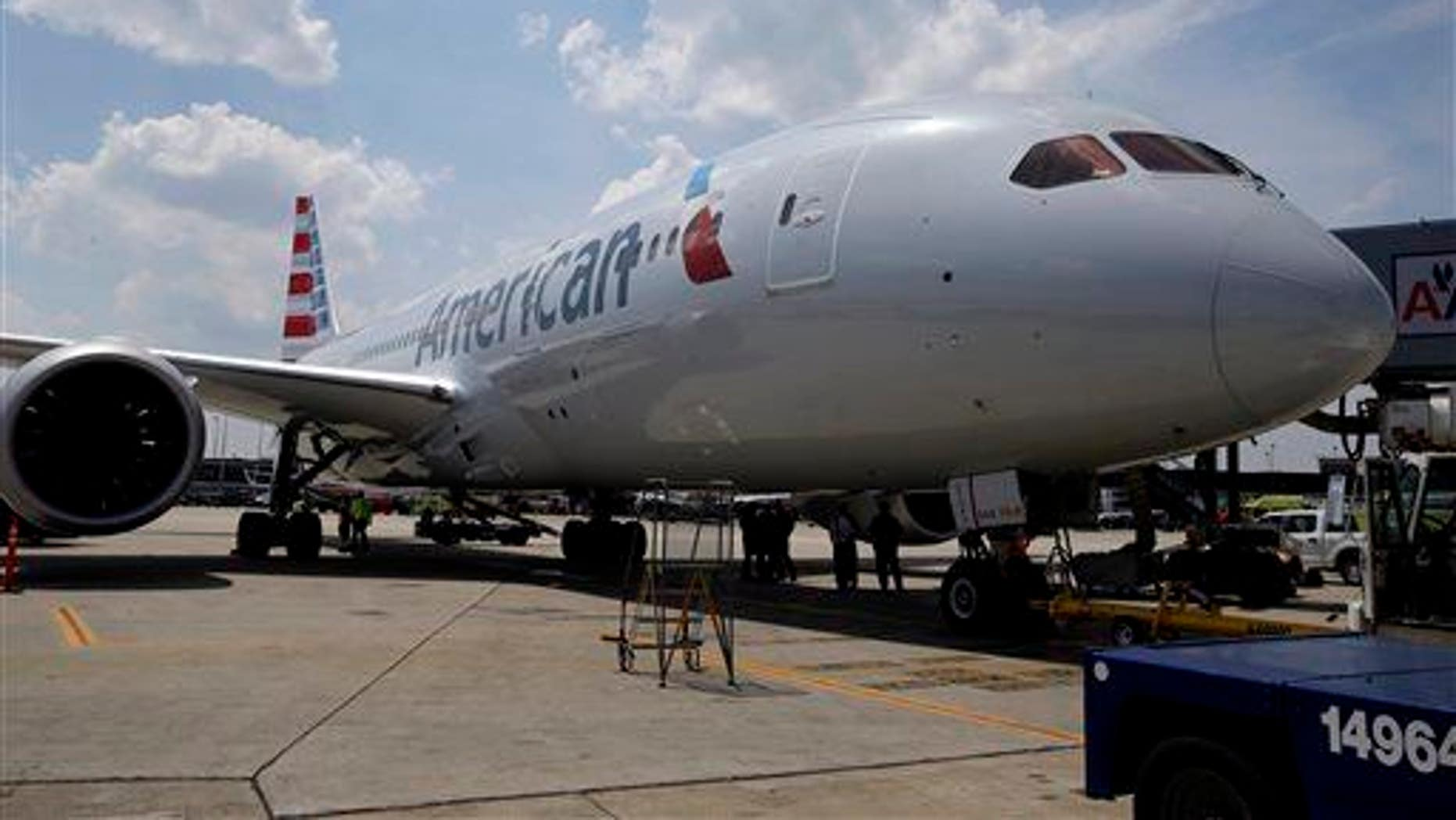 Recent reports pointed to concerns over the Boeing 787 that could be tied to the number 2,147,483,647.