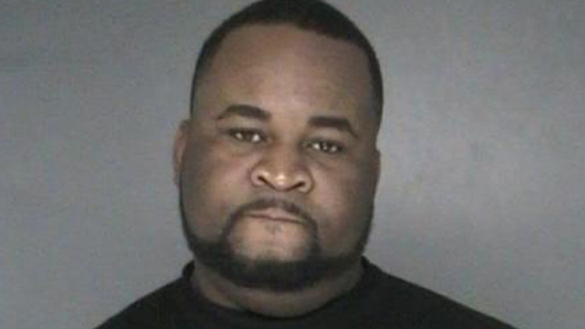 Wilguens Mentor, who owns a sneaker store on Long Island, is accused of lying about a burglary.