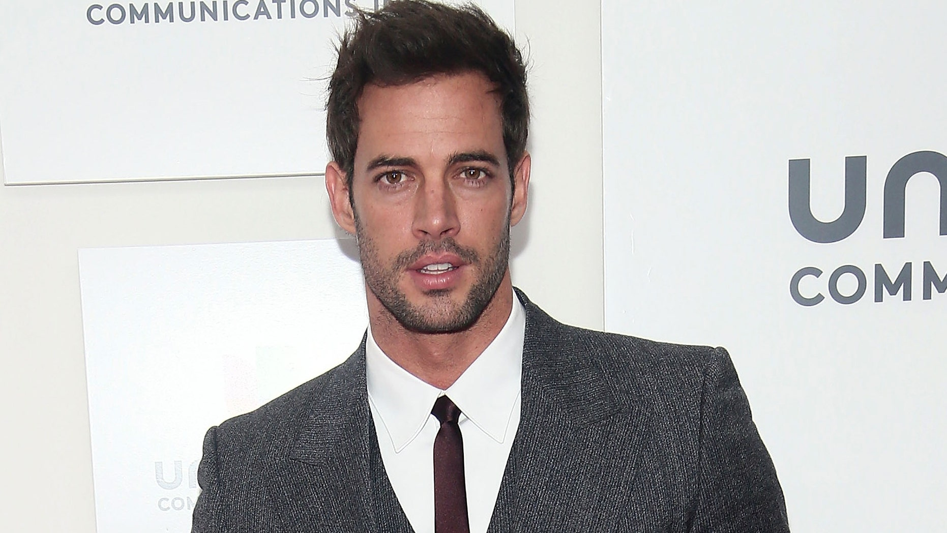 NEW YORK, NY - MAY 14:  William Levy attends the  2013 Univision Upfront Presentation at Espace on May 14, 2013 in New York City.  (Photo by Astrid Stawiarz/Getty Images)