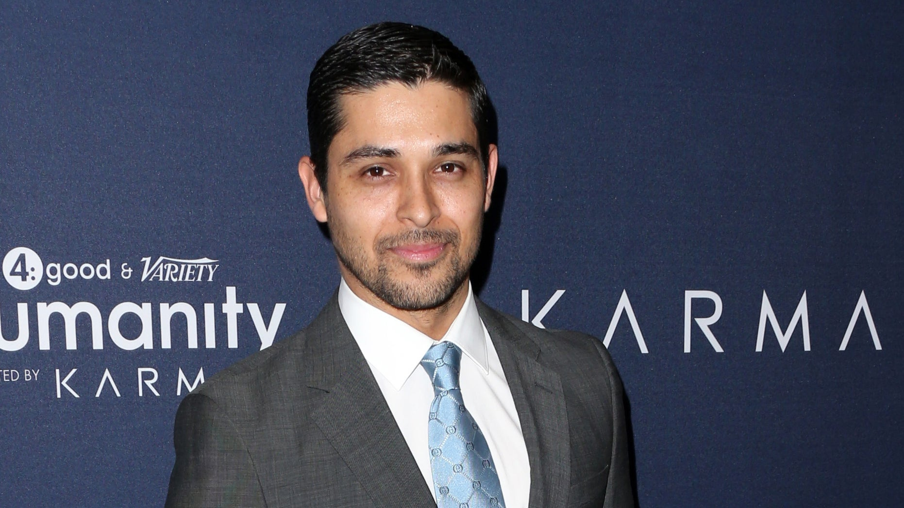 BEVERLY HILLS, CA - FEBRUARY 25:  Actor Wilmer Valderrama attends the 3rd annual unite4:humanity at Montage Beverly Hills on February 25, 2016 in Beverly Hills, California.  (Photo by Frederick M. Brown/Getty Images)