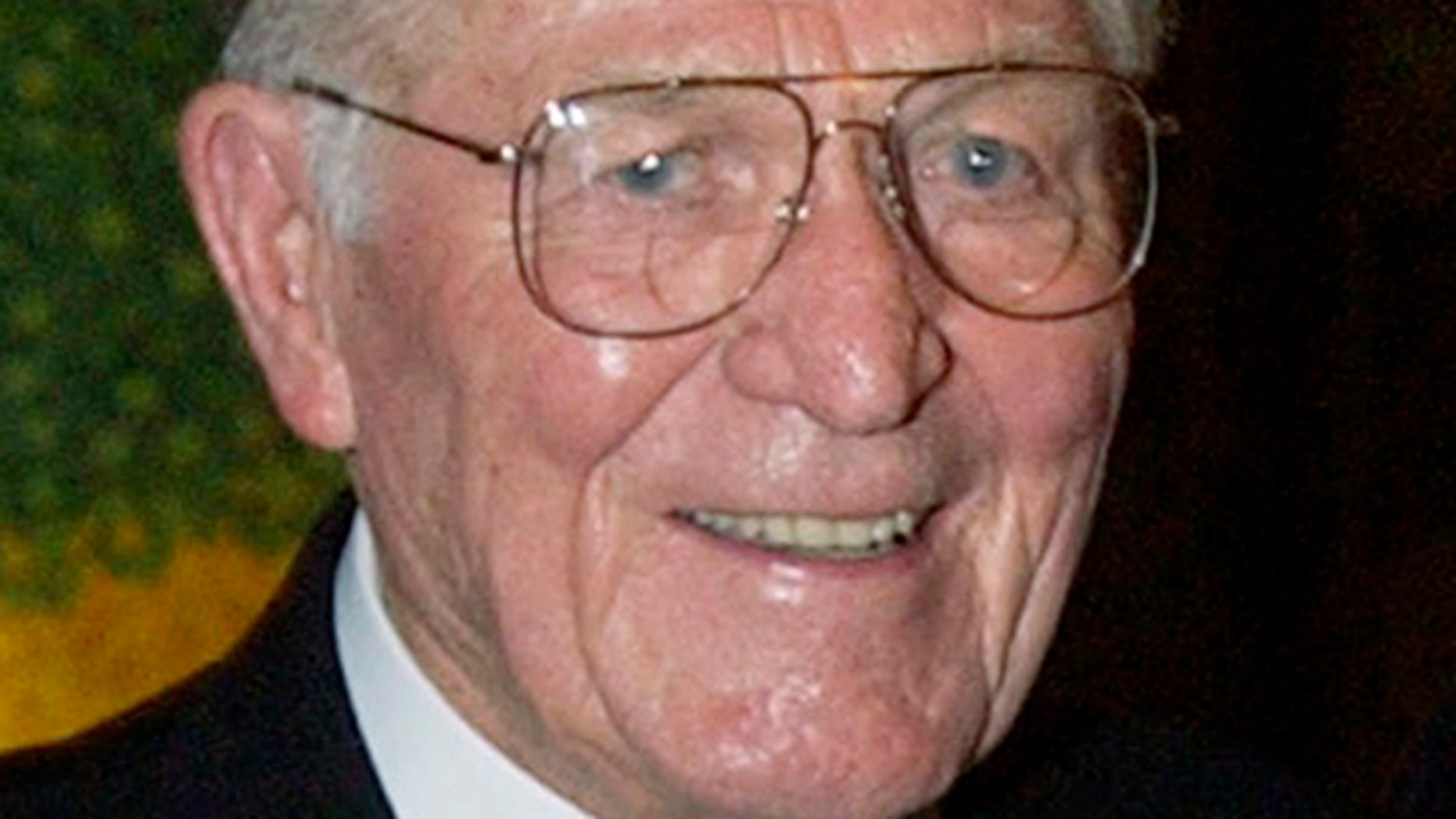 "Richard ""Dick"" Winters, the Easy Company commander whose World War II exploits were made famous by the book and television miniseries ""Band of Brothers,"" died last week in central Pennsylvania (AP)."