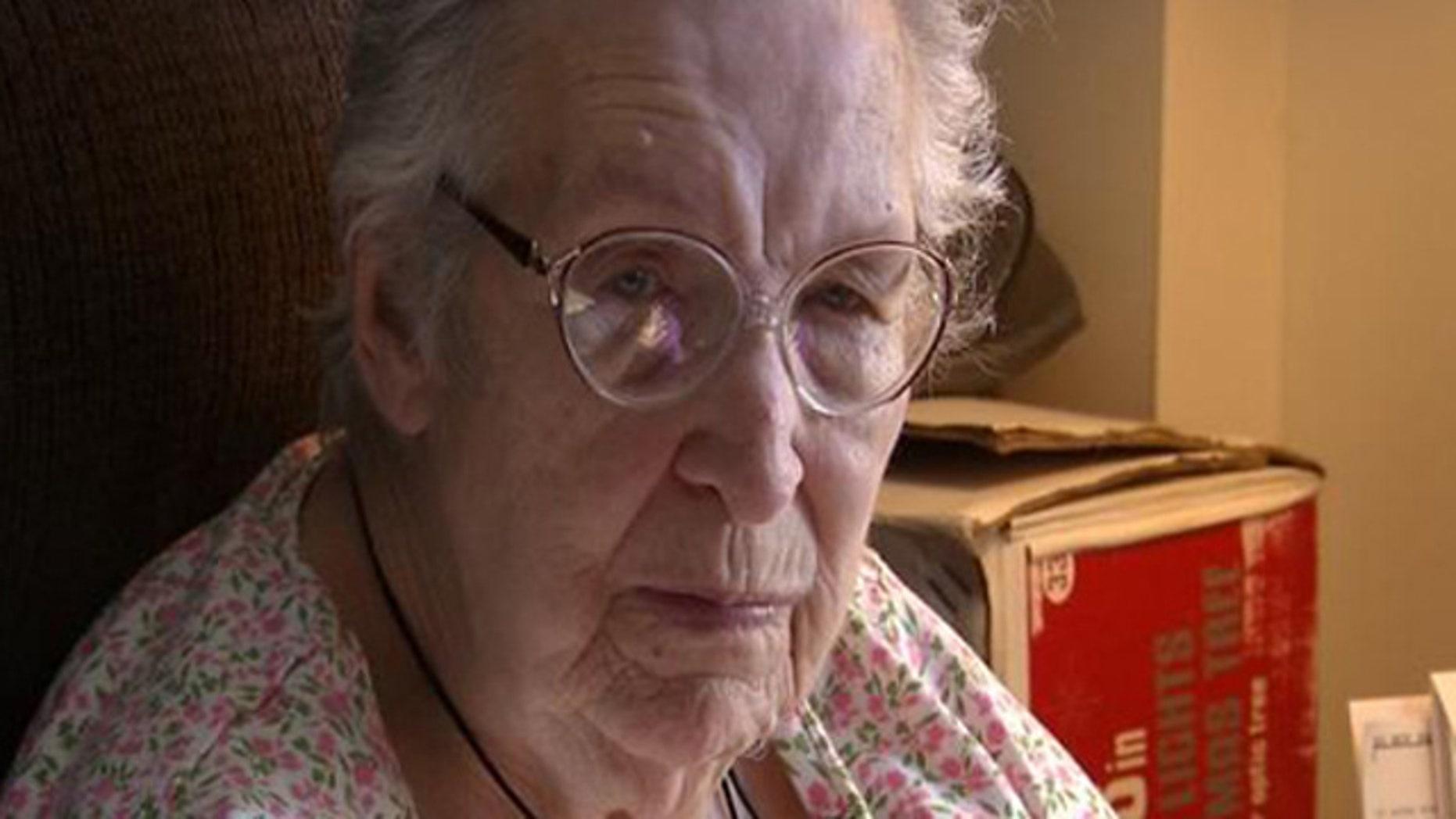 Minnesota county attorney claims Margaret Schneider voted twice.
