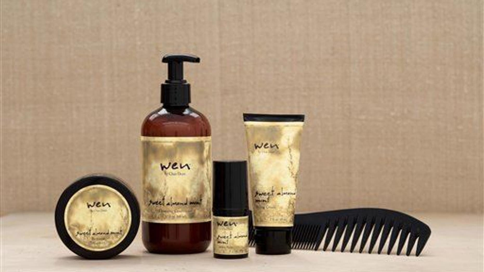 Can Cleansing Conditioner Really Cause Hair Loss Fox News