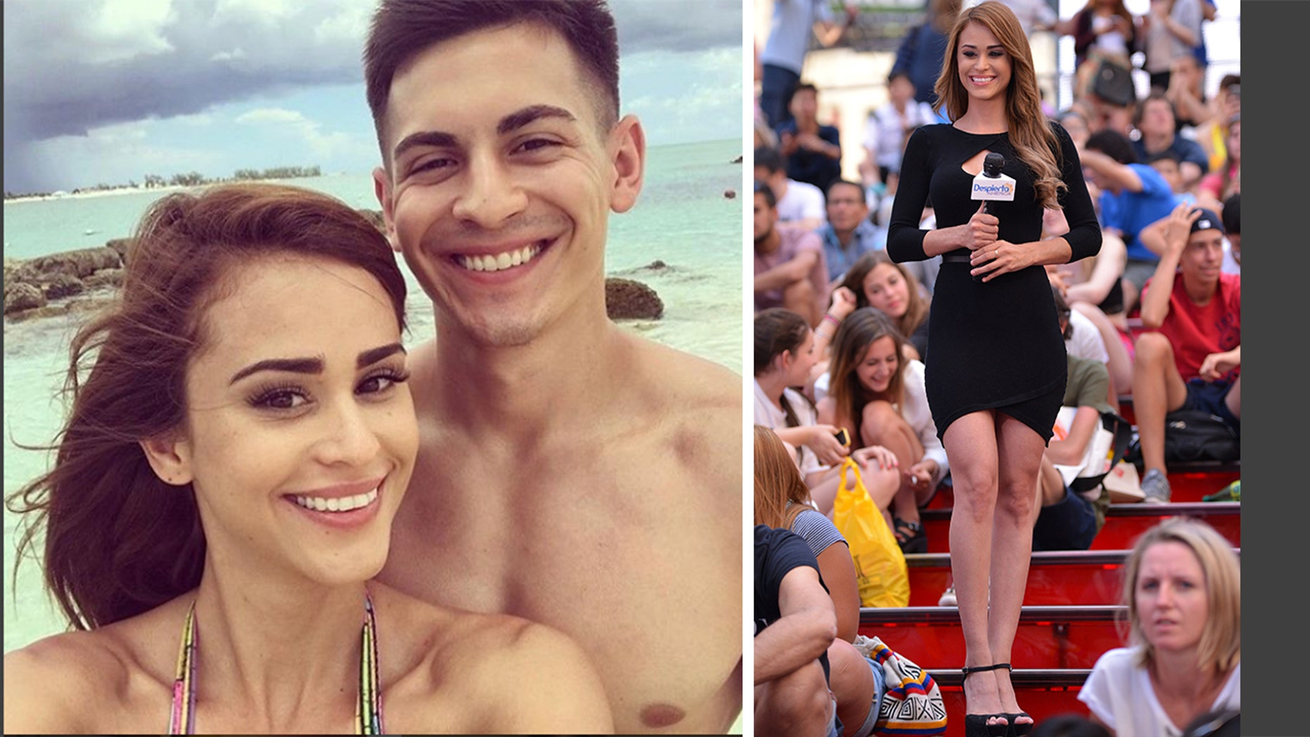 "Pro gamer Douglas ""FaZe Censor"" Martin broke up with his girlfriend Yanet Garcia to focus on playing ""Call of Duty."""