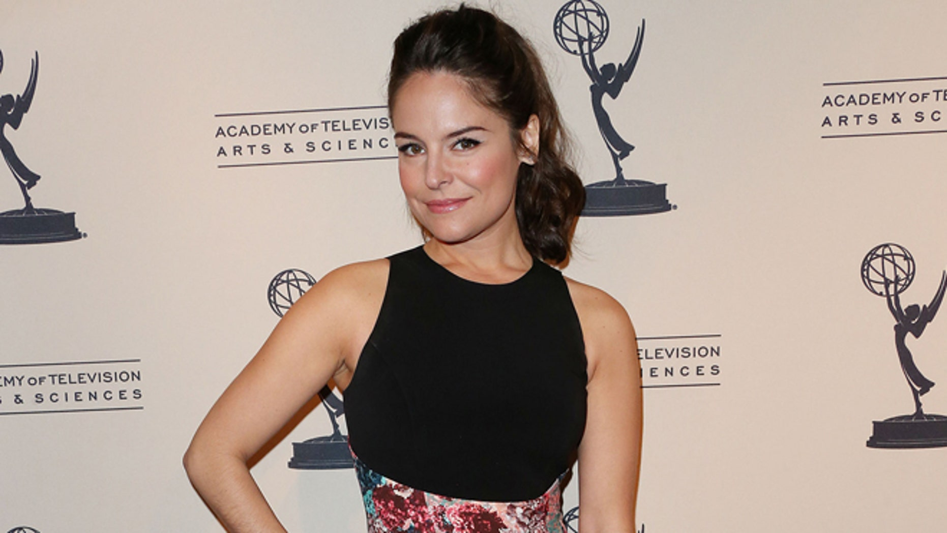 NORTH HOLLYWOOD, CA - NOVEMBER 07: Actress Yara Martinez attends The Television Academy Presents an Evening with Amazon Studios at the Leonard H. Goldenson Theatre on November 7, 2013 in North Hollywood, California.  (Photo by Frederick M. Brown/Getty Images)