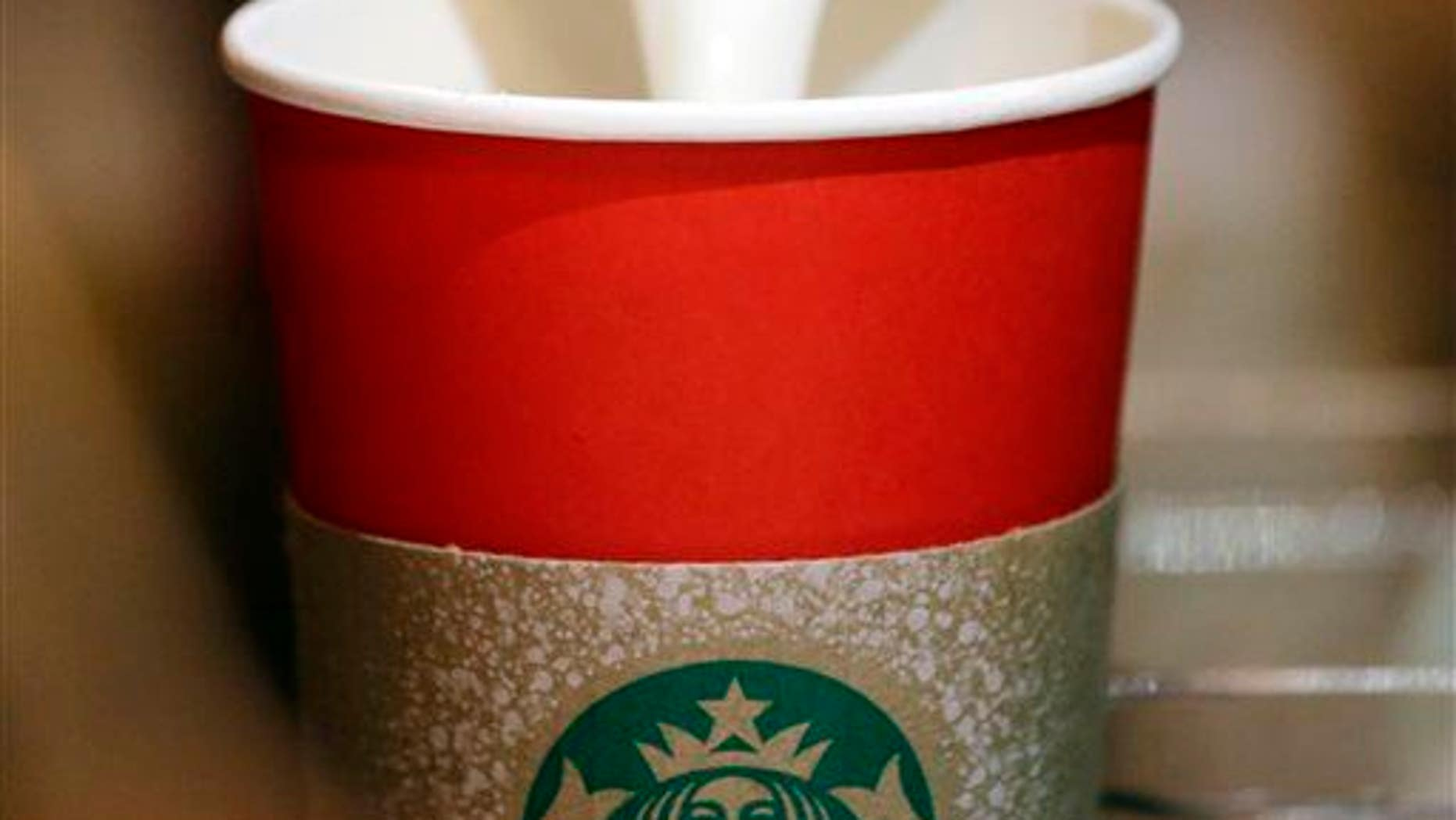How much sugar's in your hot beverage?