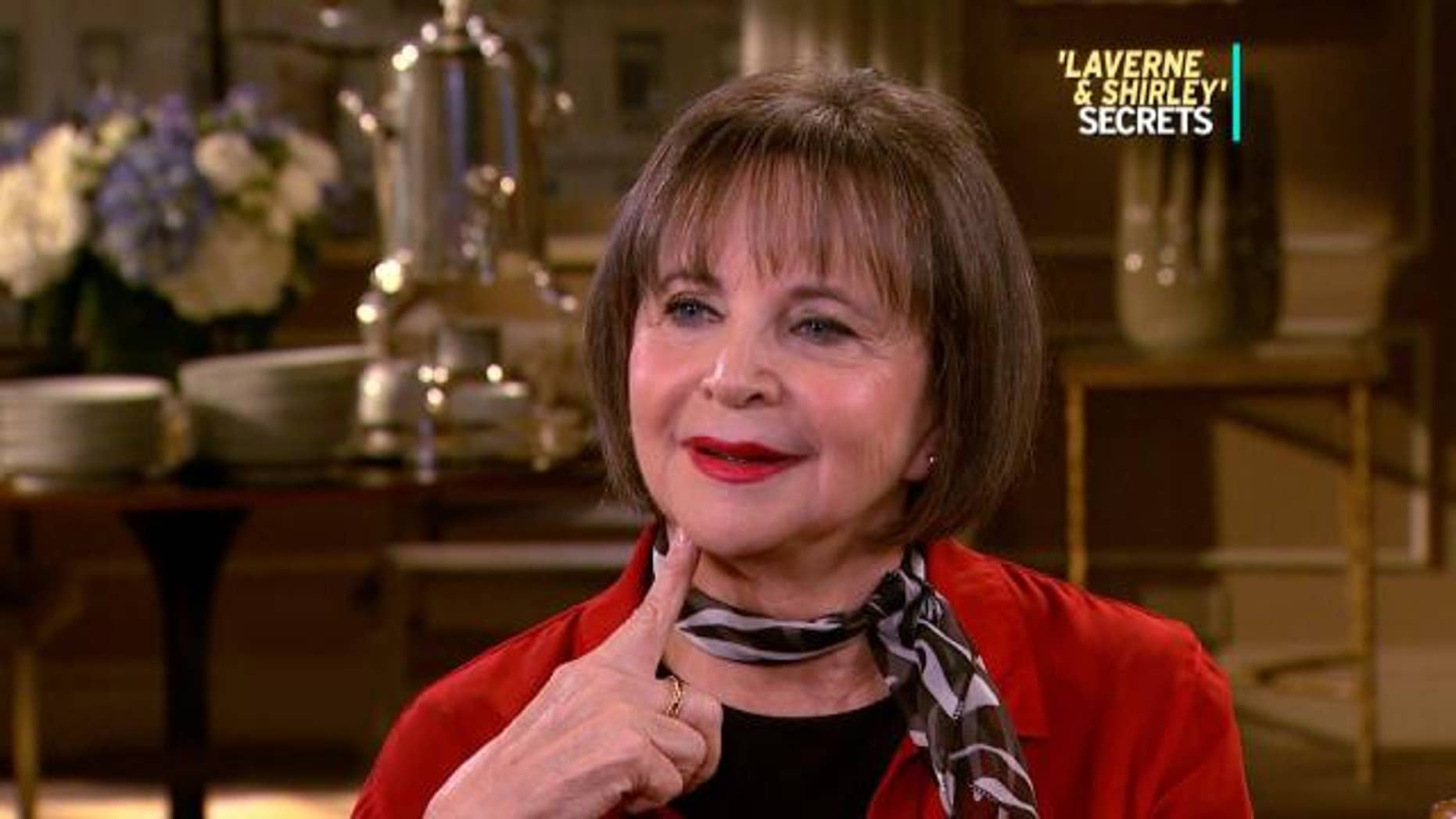 Cindy Williams alive