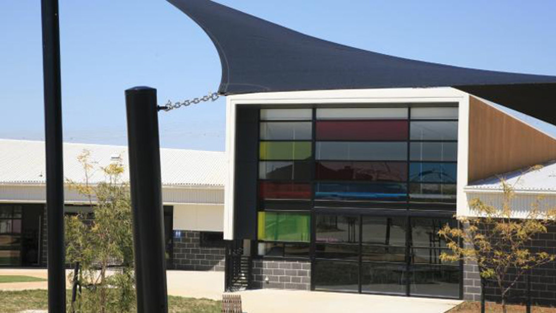 Cranbourne Carlisle Primary School in Australia.