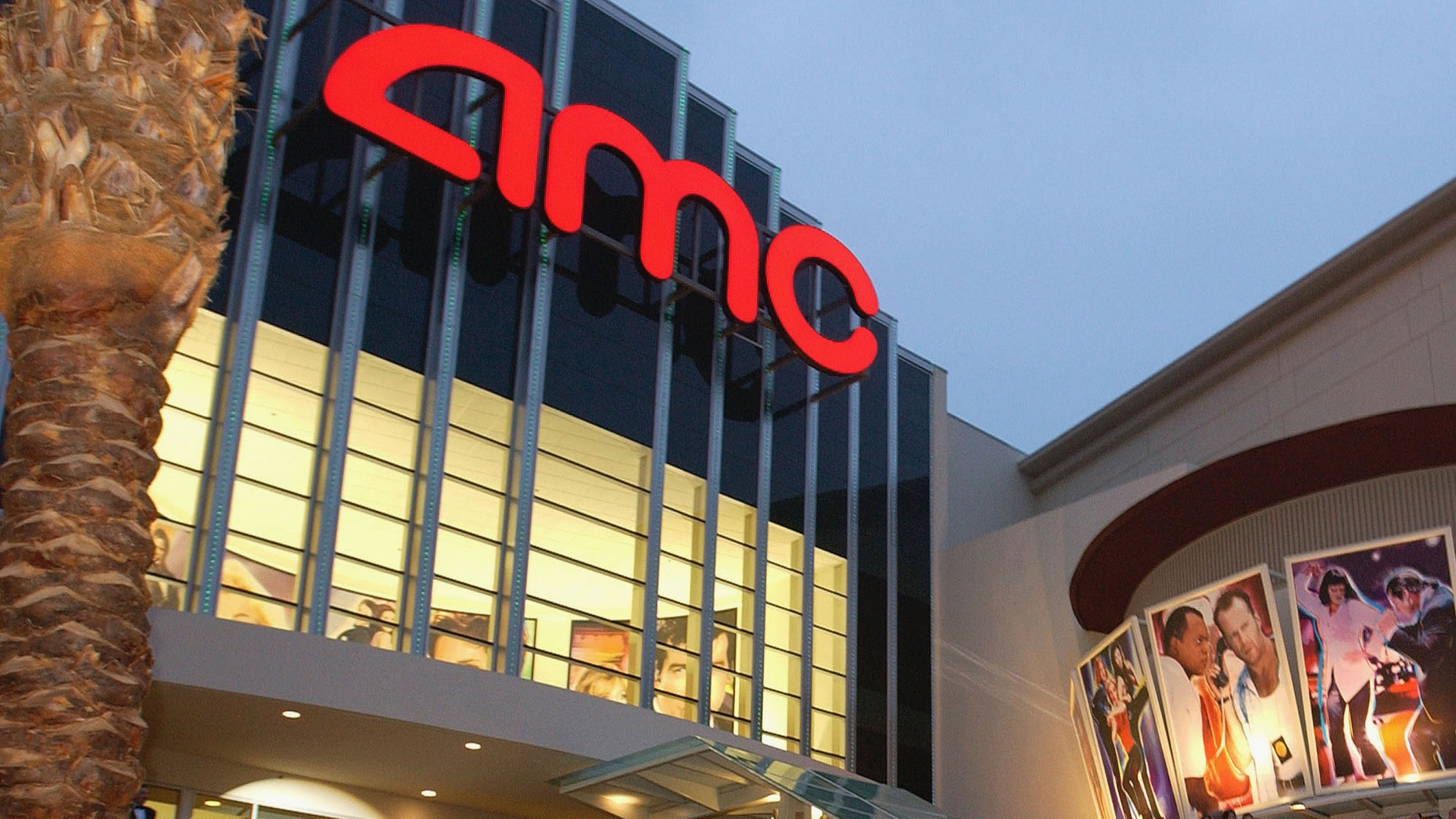 BURBANK, CA - JUNE 18:  Crowds gather at the new AMC Burbank 16 in Burbank, California. The grand opening/benefit event honored actor Kevin Bacon and his films. (Photo by Vince Bucci/Getty Images)